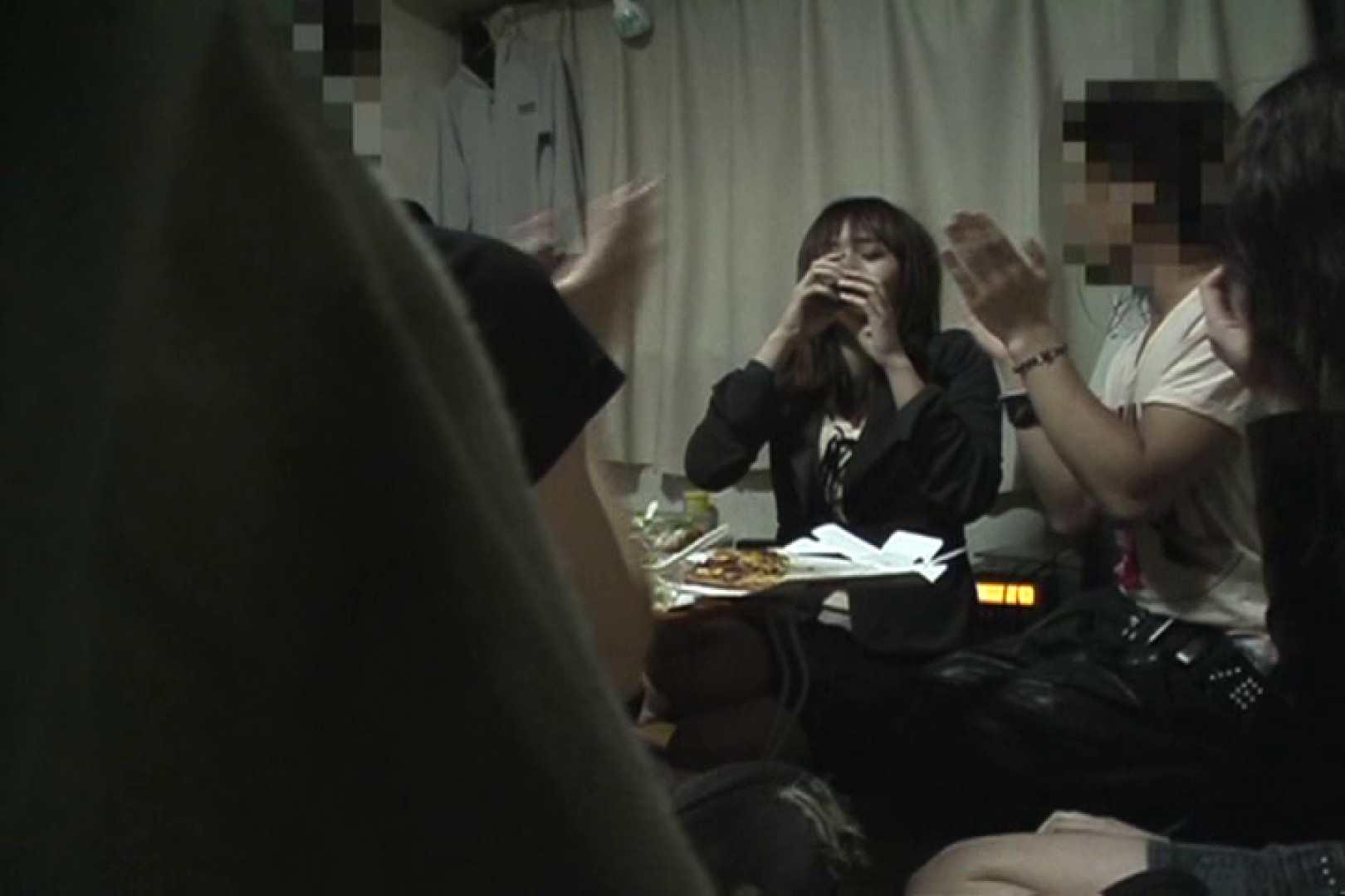 合コンde悪巧み vol.06 前編 OLヌード天国  92PIX 54