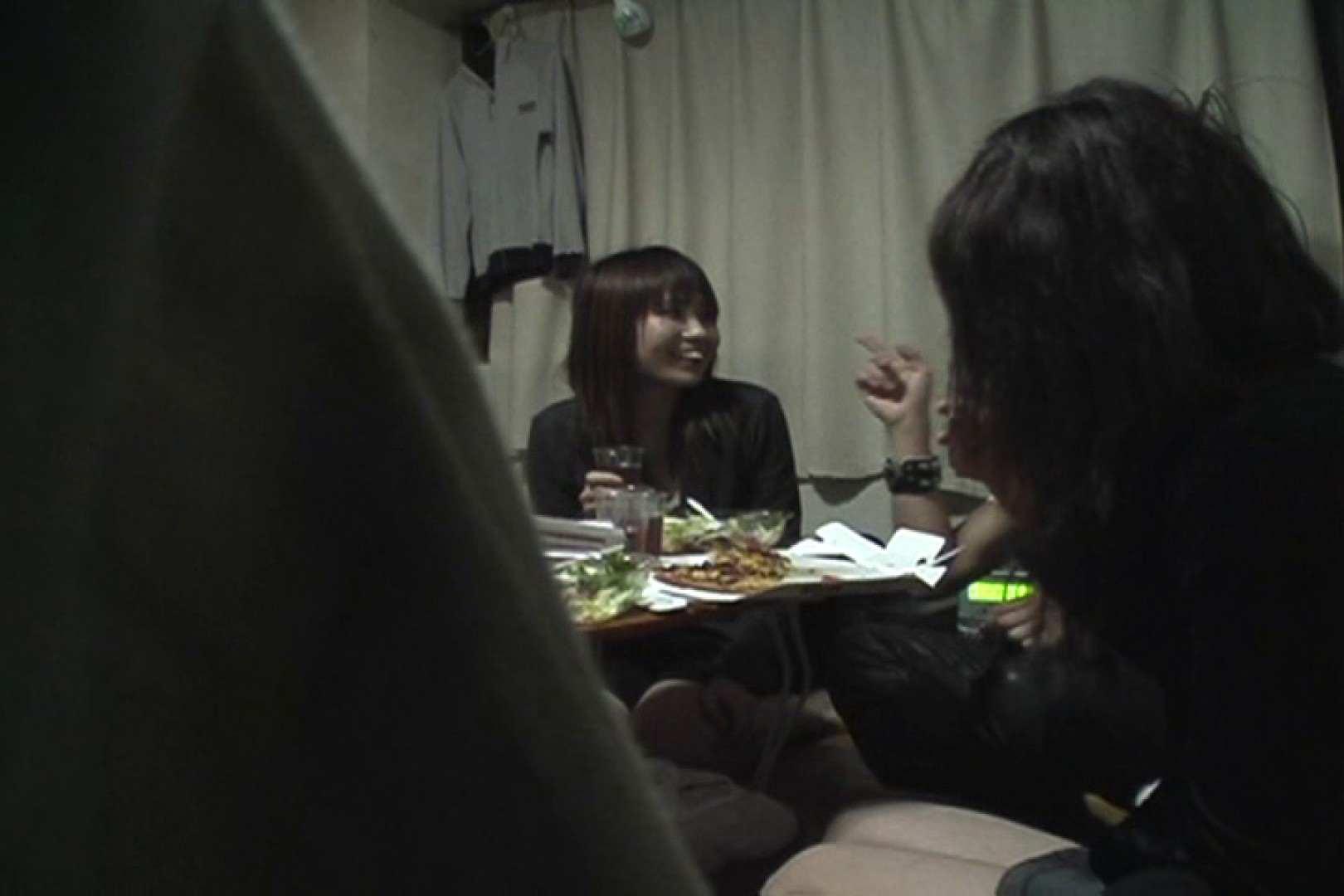 合コンde悪巧み vol.06 前編 OLヌード天国  92PIX 66