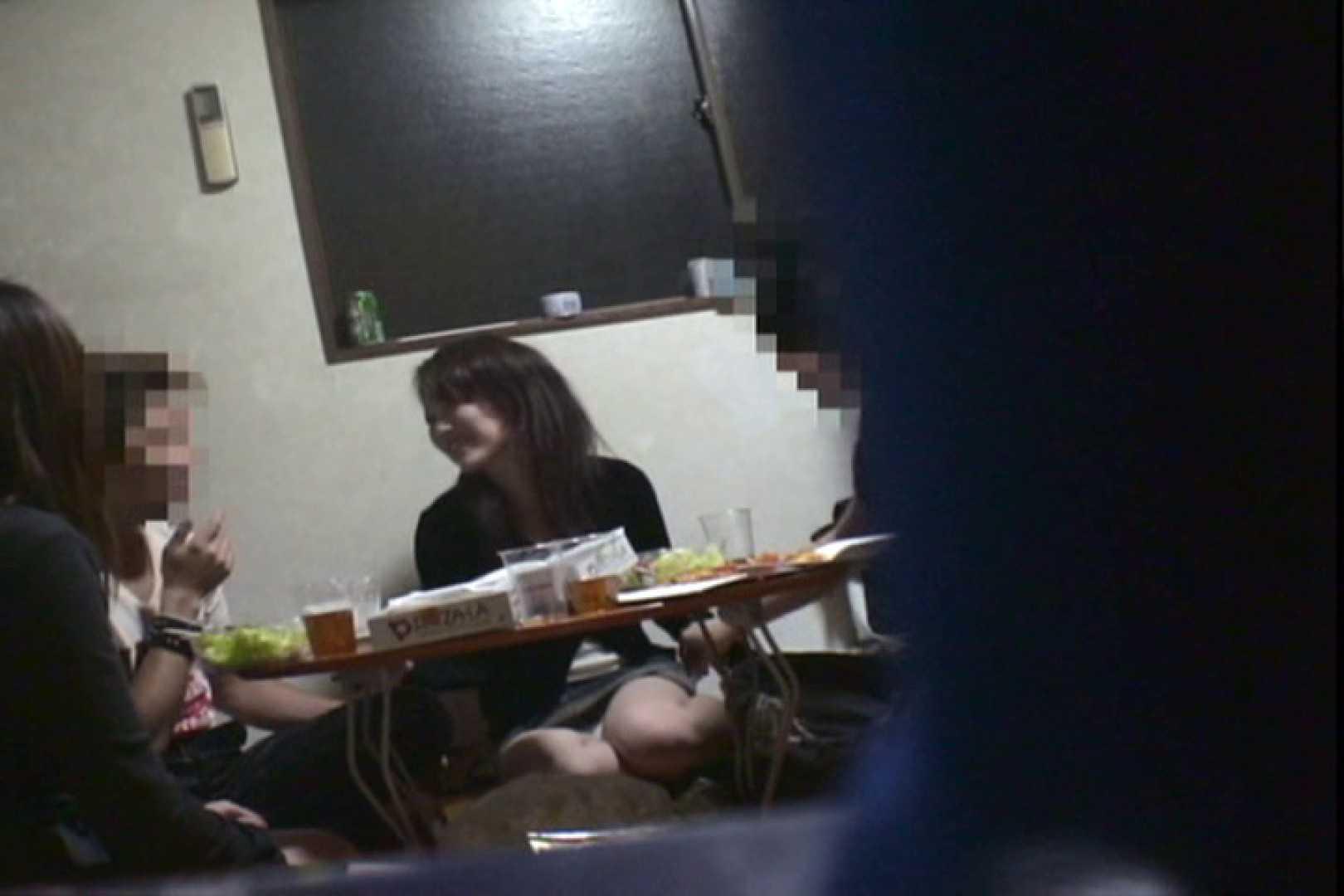 合コンde悪巧み vol.06 前編 OLヌード天国  92PIX 68