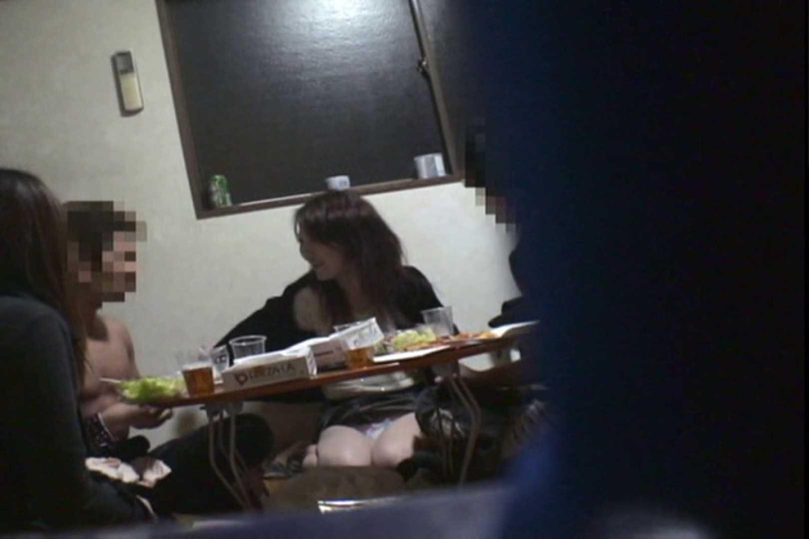合コンde悪巧み vol.06 前編 OLヌード天国 | 0  92PIX 71