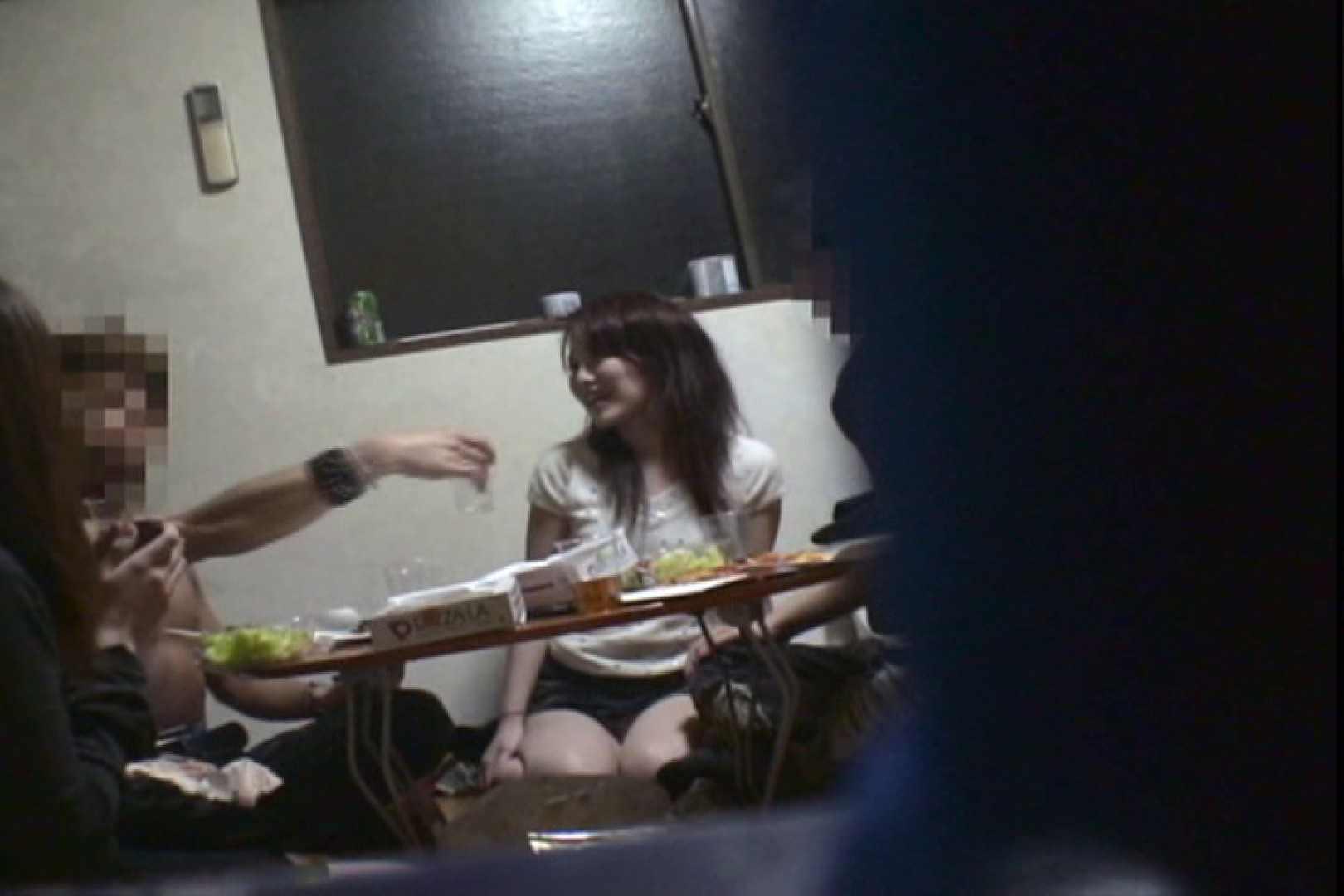 合コンde悪巧み vol.06 前編 OLヌード天国 | 0  92PIX 73