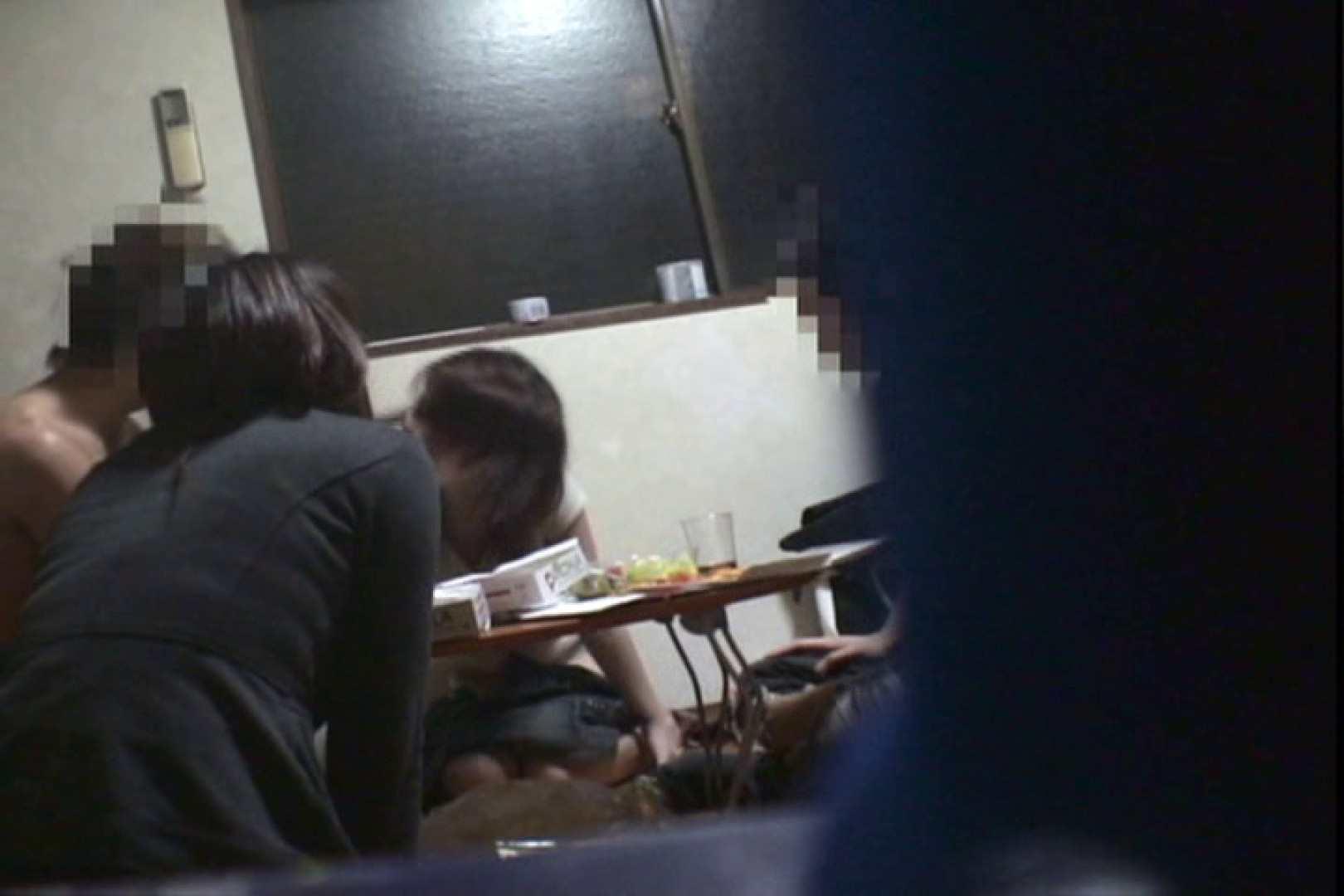合コンde悪巧み vol.06 前編 OLヌード天国 | 0  92PIX 77