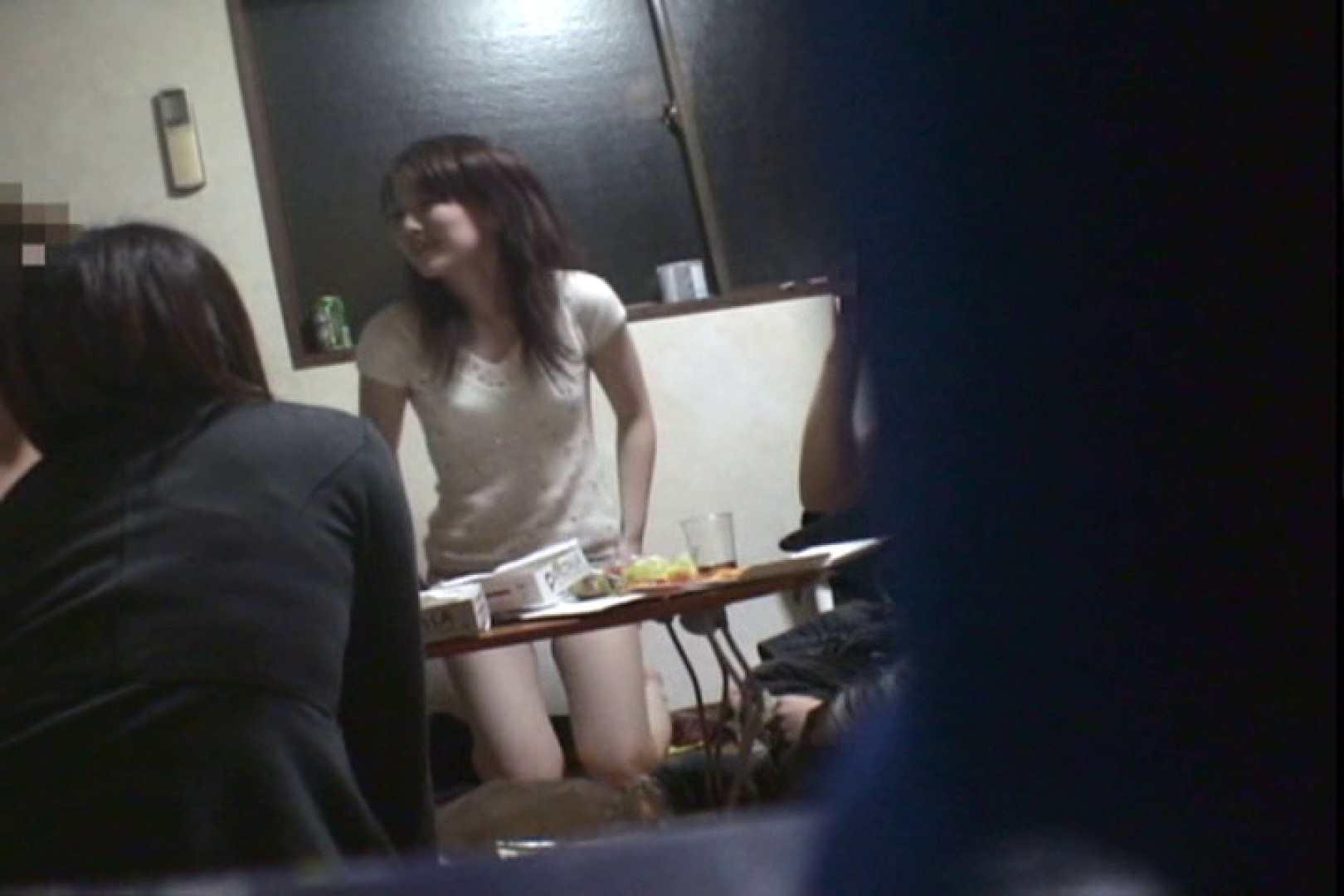 合コンde悪巧み vol.06 前編 OLヌード天国 | 0  92PIX 79