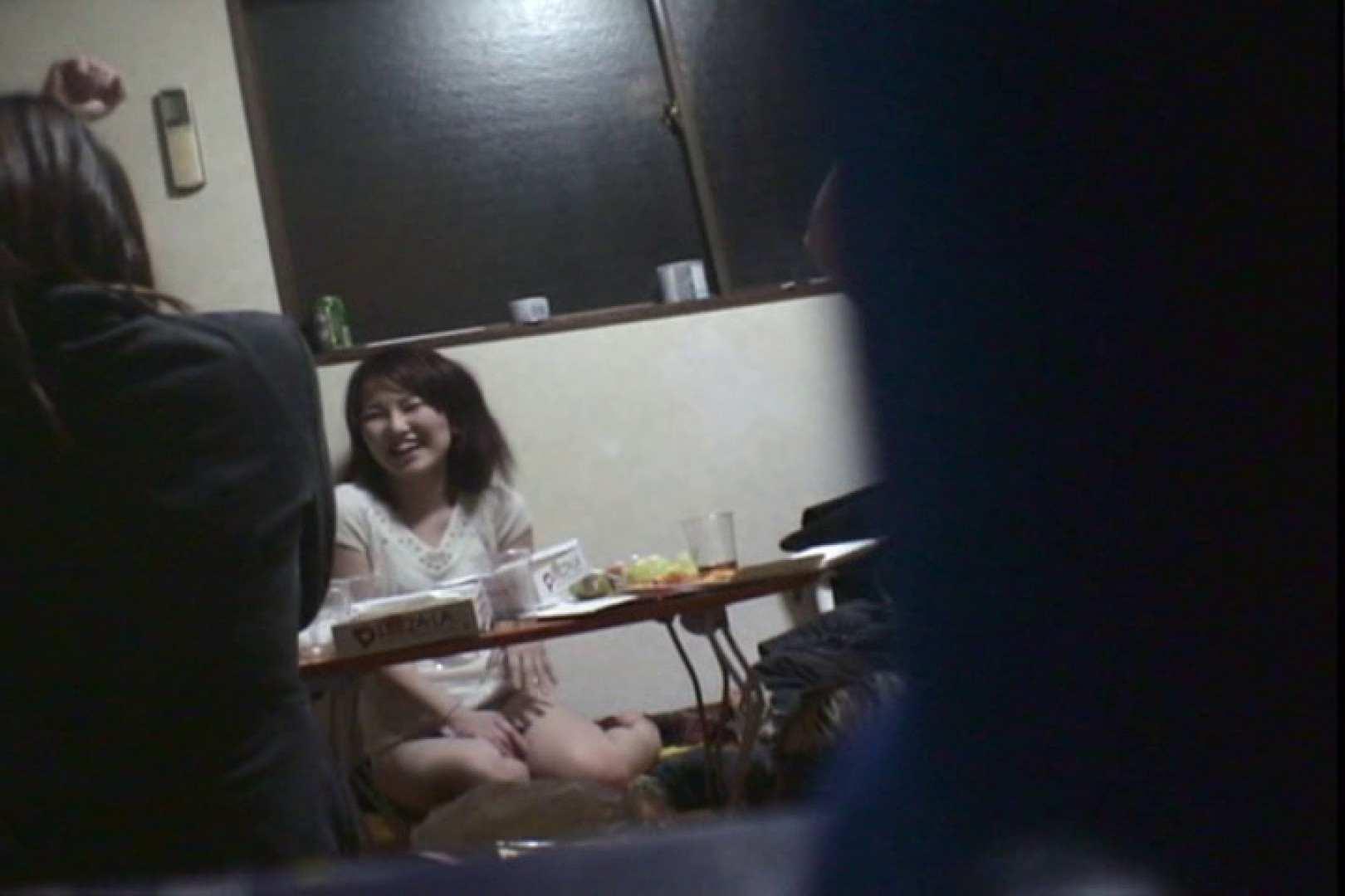 合コンde悪巧み vol.06 前編 OLヌード天国  92PIX 82