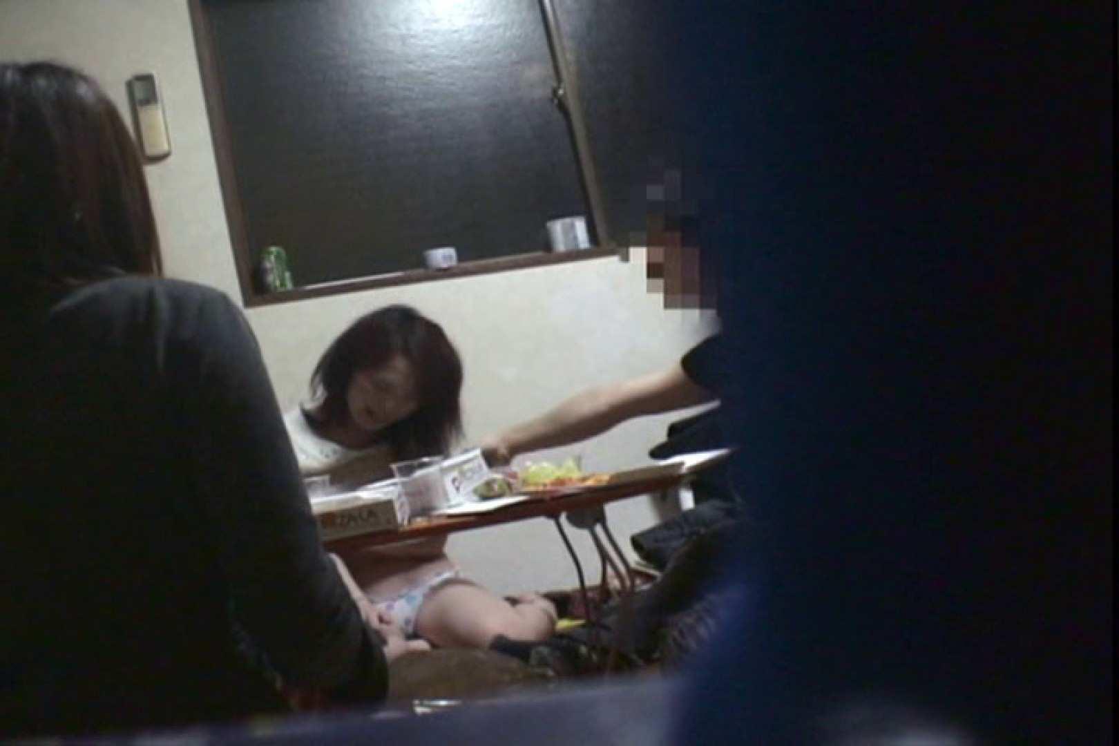 合コンde悪巧み vol.06 前編 OLヌード天国 | 0  92PIX 87