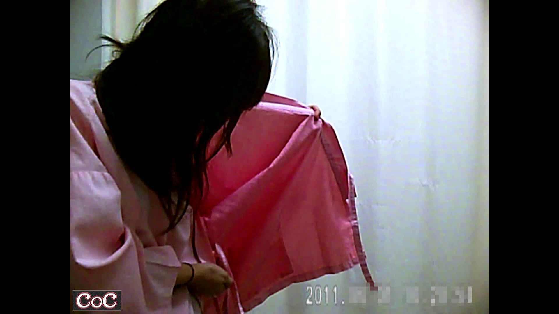 病院おもいっきり着替え! vol.02 貧乳 ぱこり動画紹介 50PIX 27