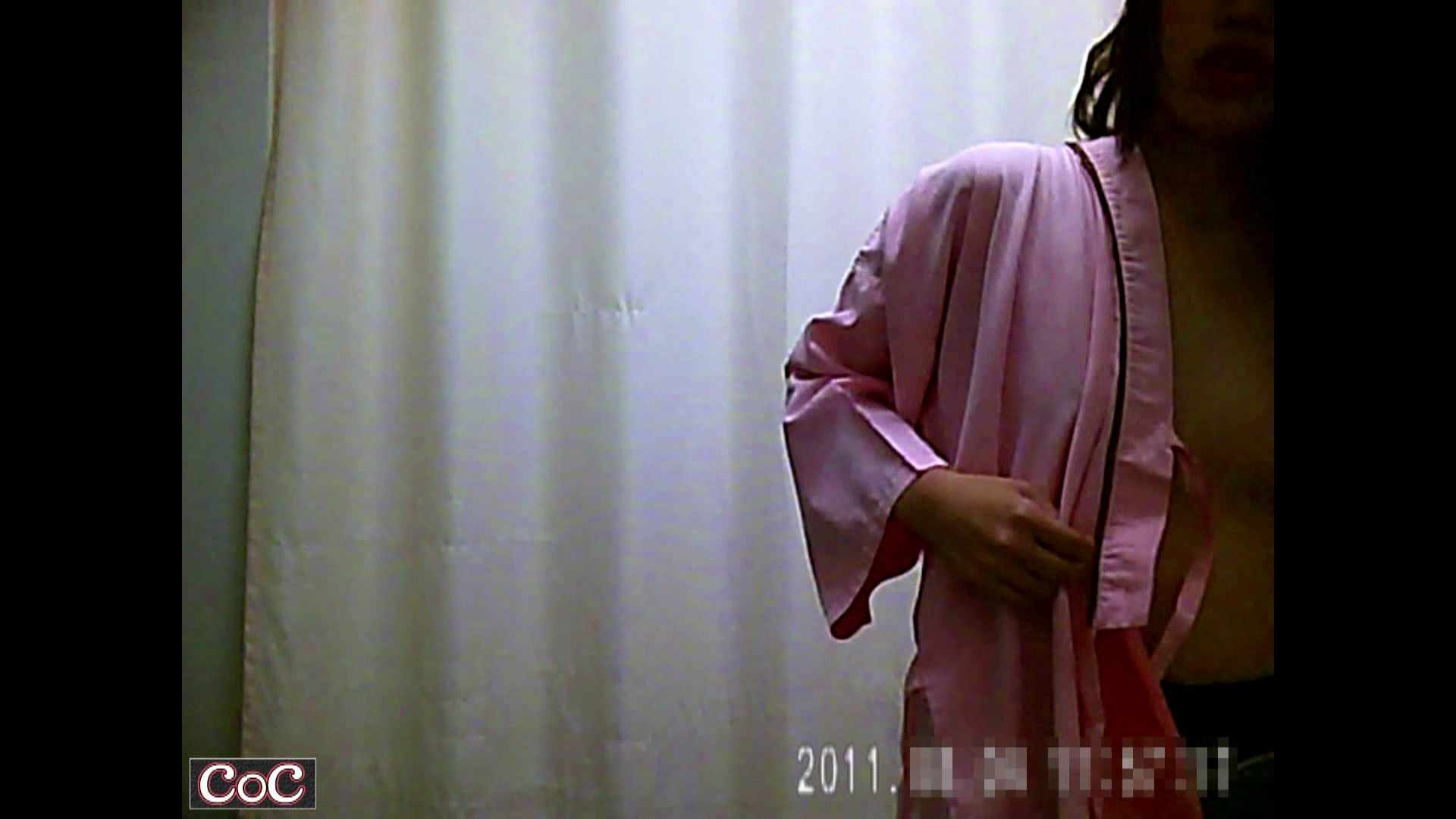 病院おもいっきり着替え! vol.10 巨乳 隠し撮りオマンコ動画紹介 102PIX 47