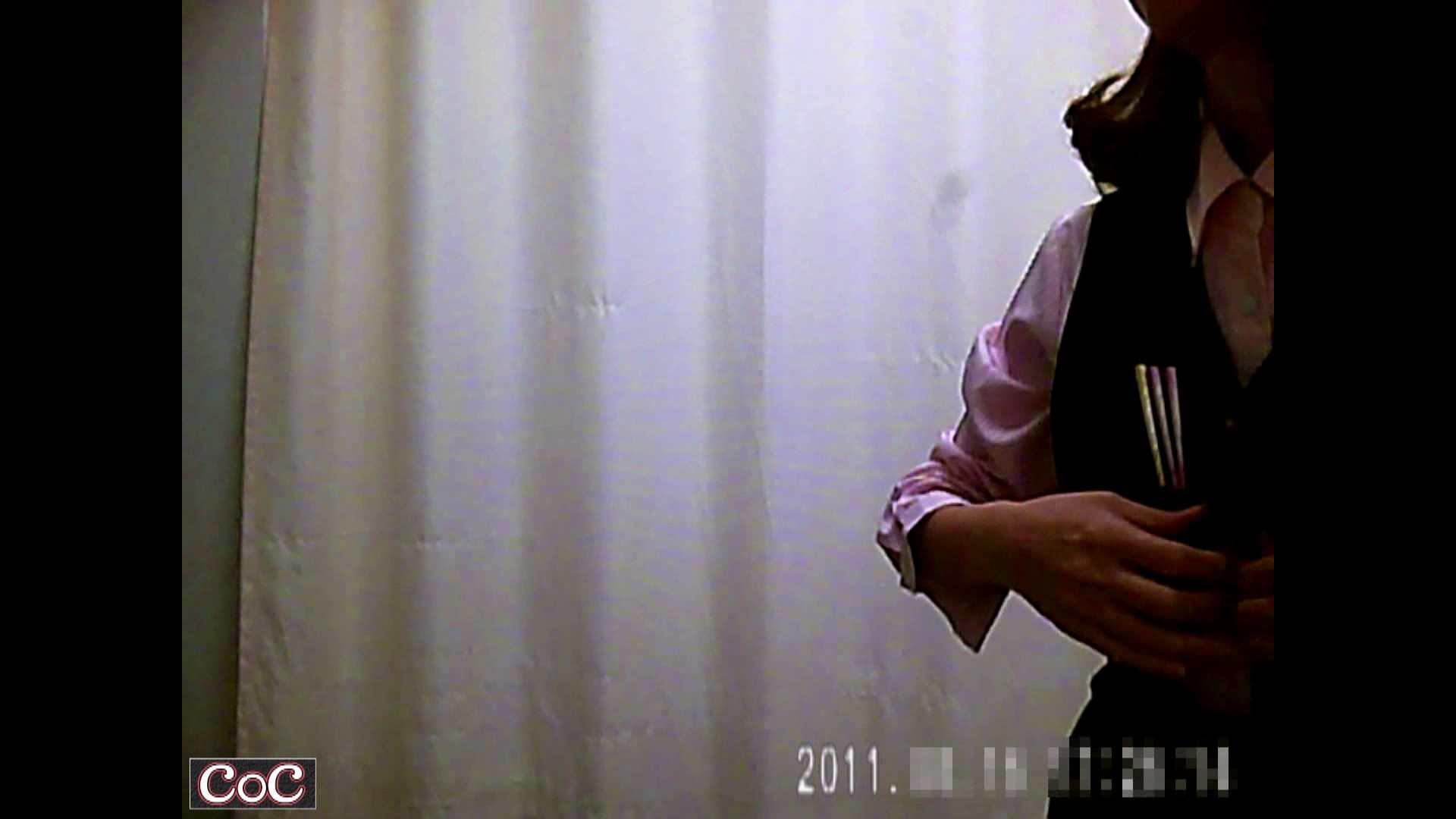 病院おもいっきり着替え! vol.122 盗撮 セックス画像 63PIX 44