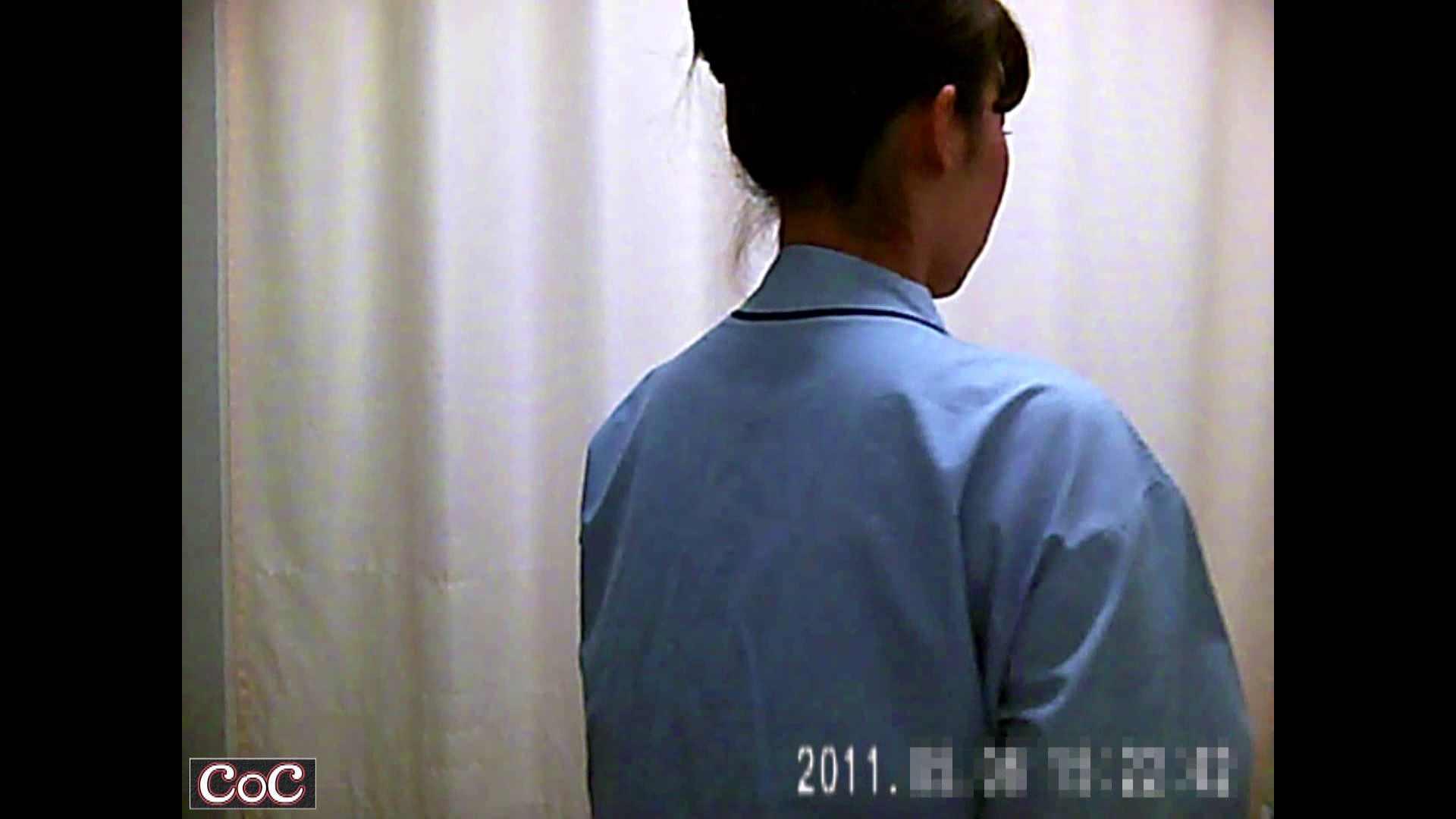 病院おもいっきり着替え! vol.123 盗撮 盗撮動画紹介 67PIX 45