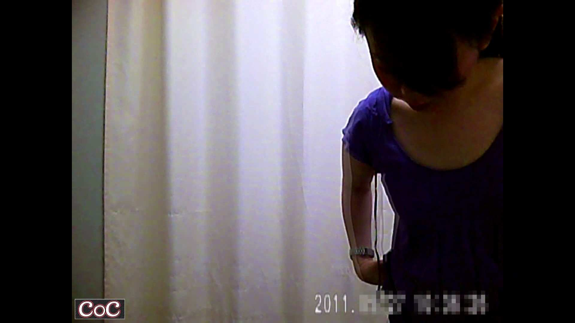 病院おもいっきり着替え! vol.127 乳首 盗み撮り動画キャプチャ 101PIX 88