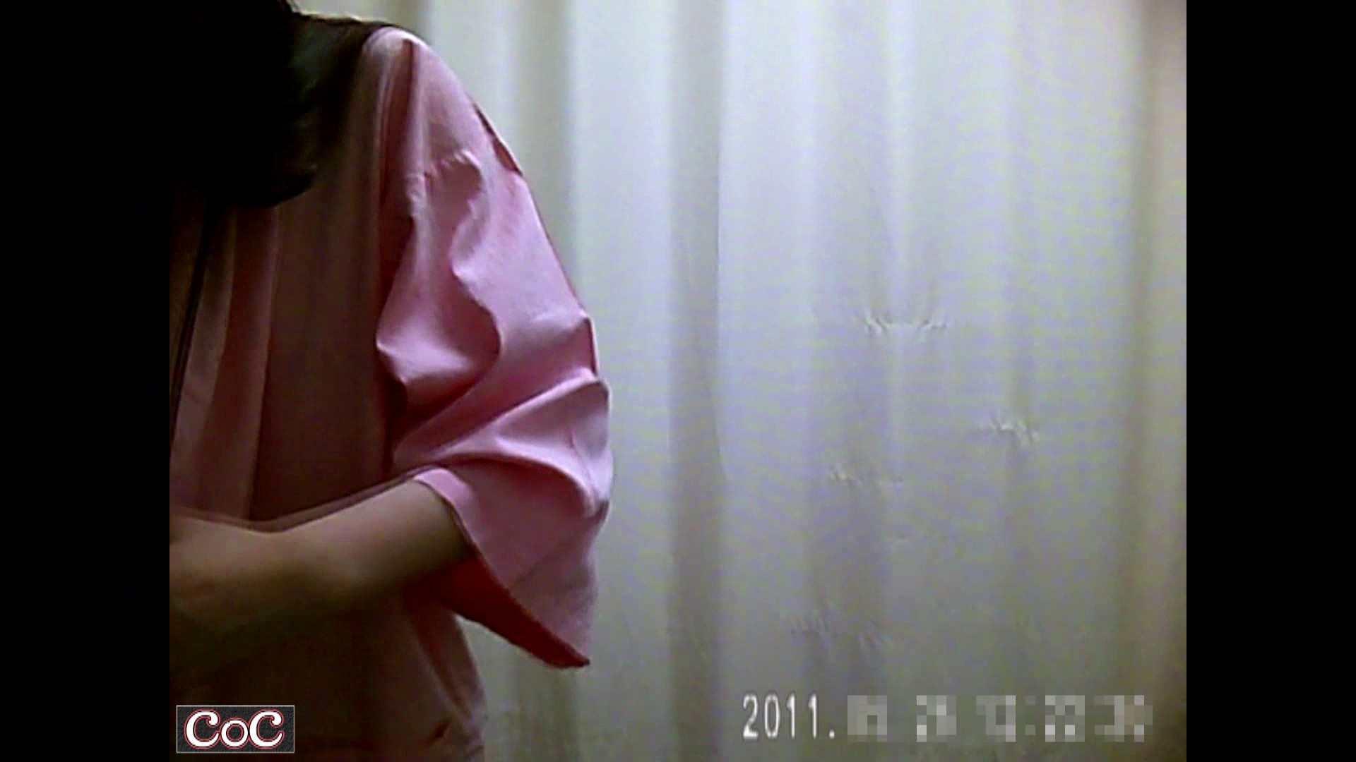 病院おもいっきり着替え! vol.134 巨乳 | 盗撮  86PIX 8