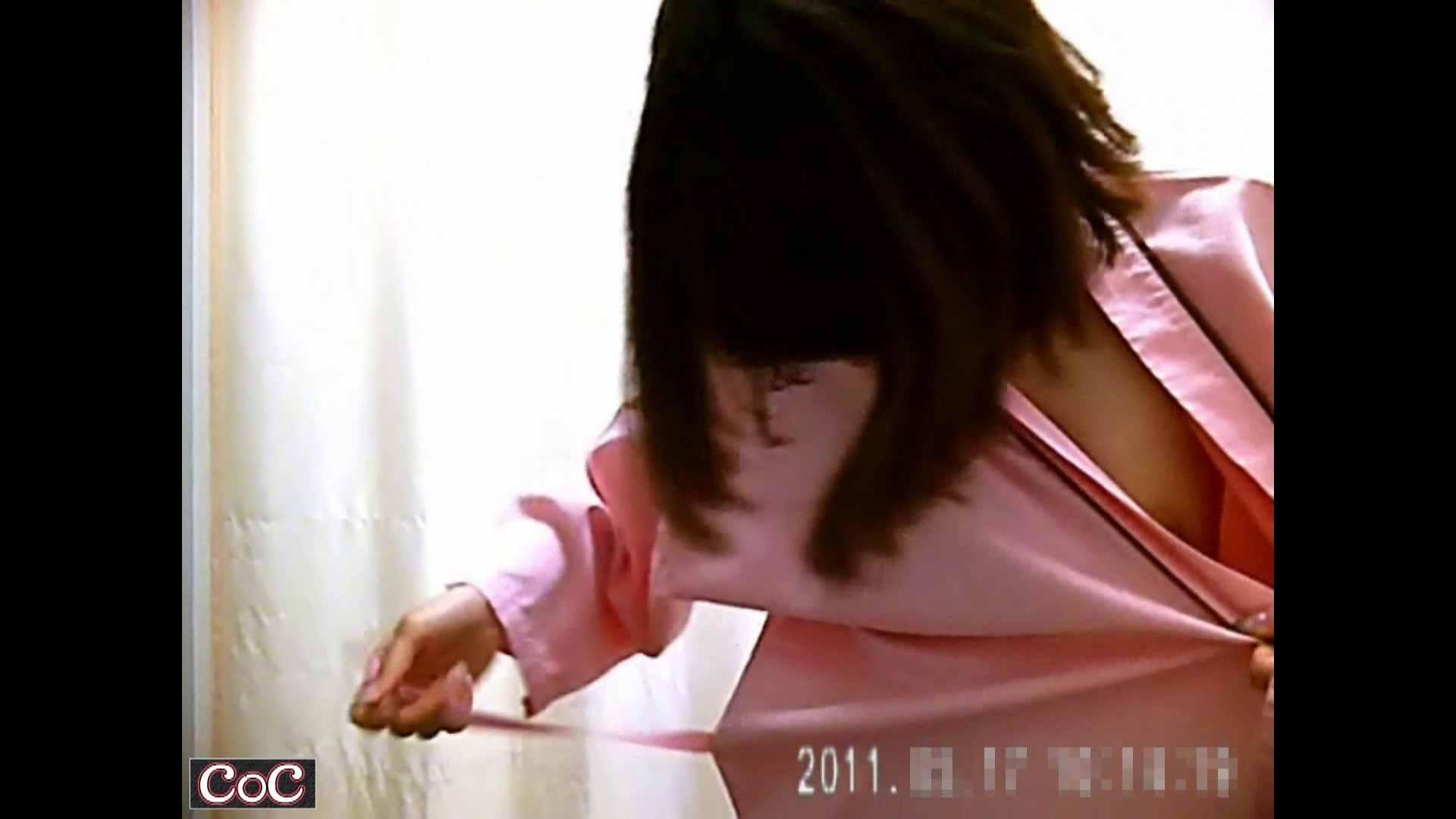 病院おもいっきり着替え! vol.135 着替え 盗撮動画紹介 80PIX 5