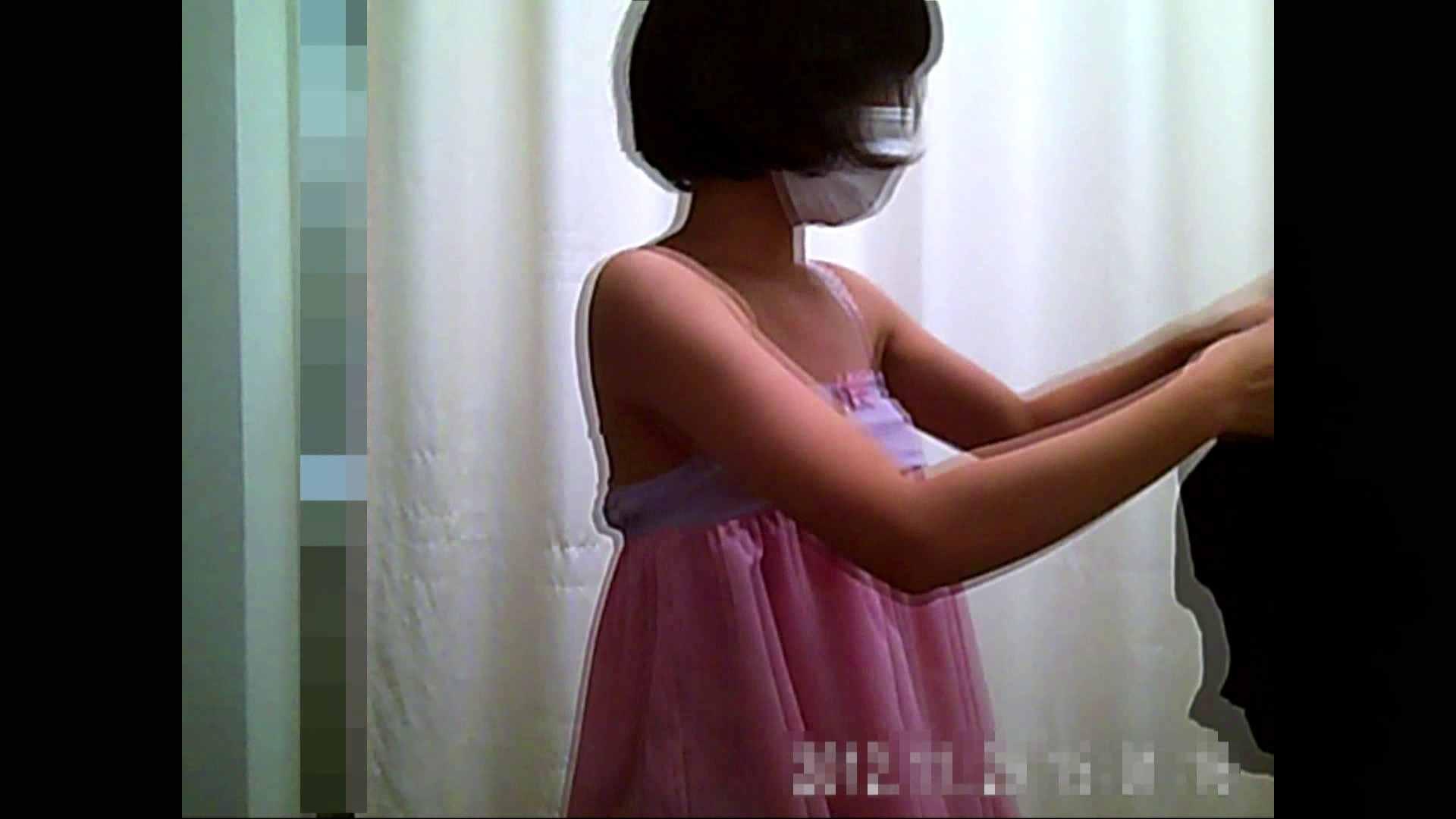 病院おもいっきり着替え! vol.164 盗撮 AV動画キャプチャ 80PIX 17