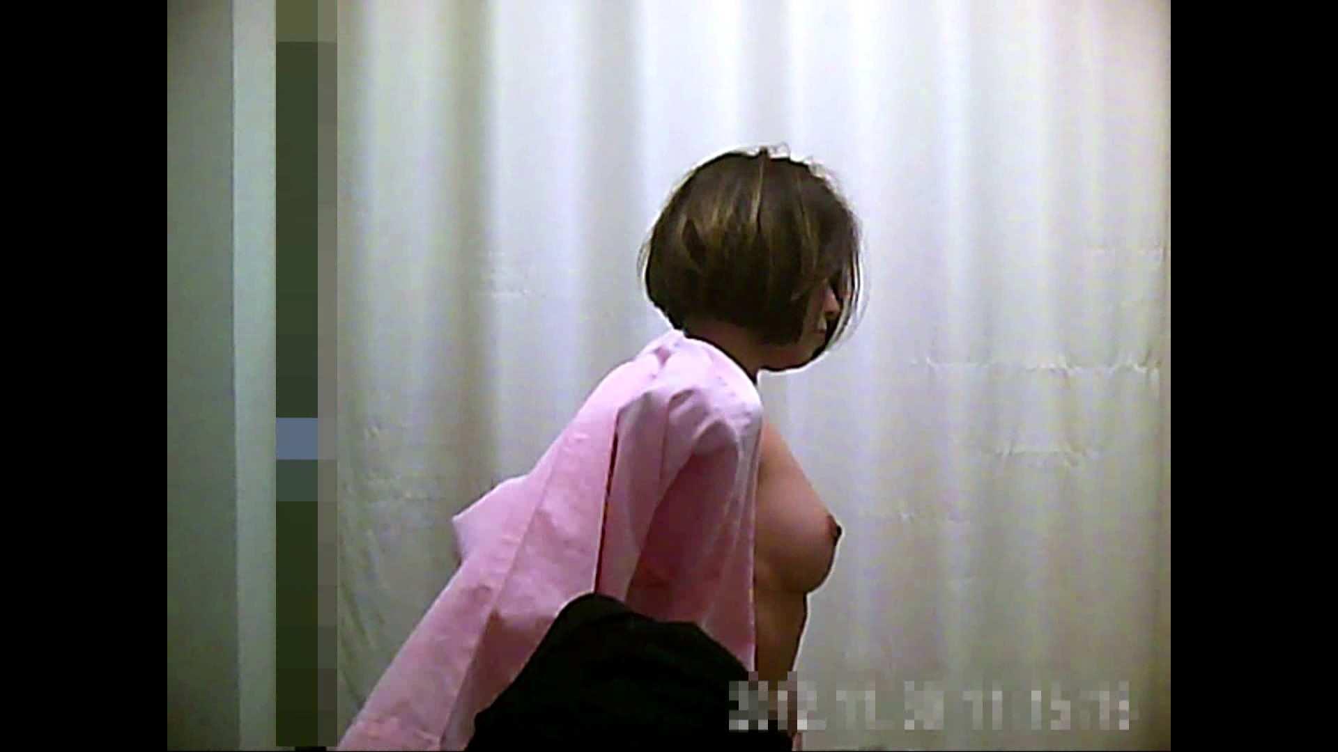 病院おもいっきり着替え! vol.165 おっぱい のぞき動画画像 107PIX 3