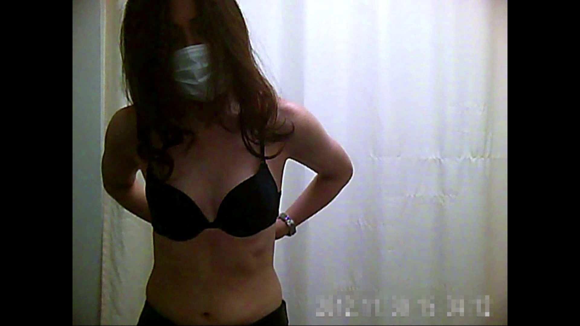 病院おもいっきり着替え! vol.165 おっぱい のぞき動画画像 107PIX 10