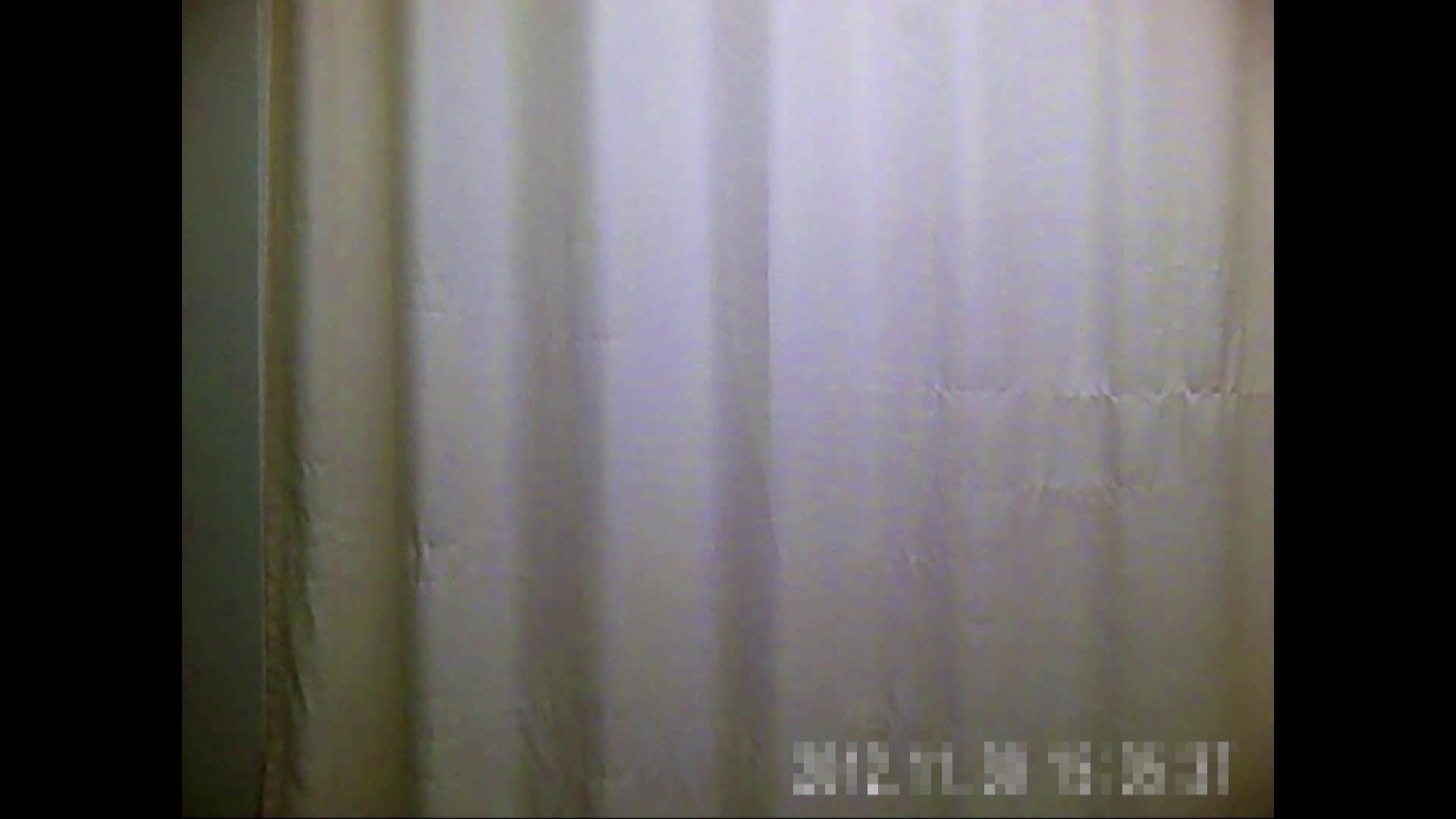 病院おもいっきり着替え! vol.165 着替え のぞき動画画像 107PIX 27