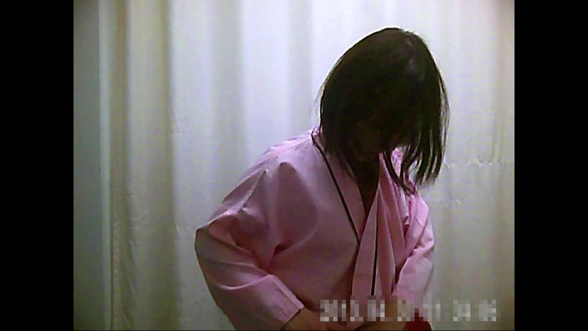 病院おもいっきり着替え! vol.205 貧乳 のぞき動画画像 57PIX 48