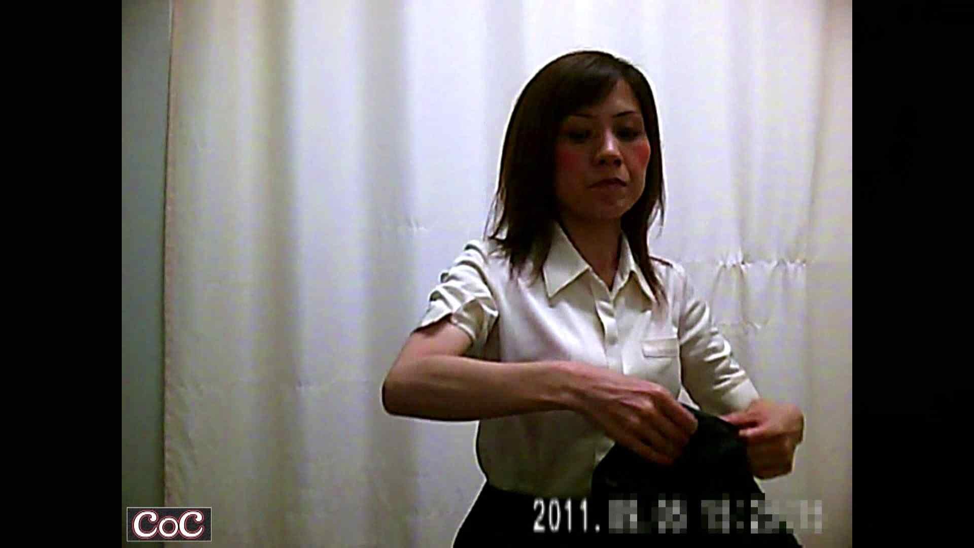 病院おもいっきり着替え! vol.20 OLヌード天国 のぞき動画画像 106PIX 58