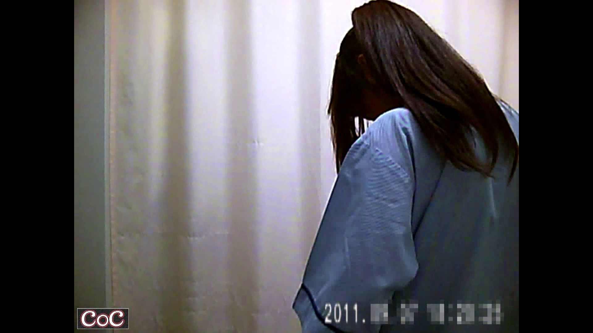 病院おもいっきり着替え! vol.20 貧乳 オメコ動画キャプチャ 106PIX 97