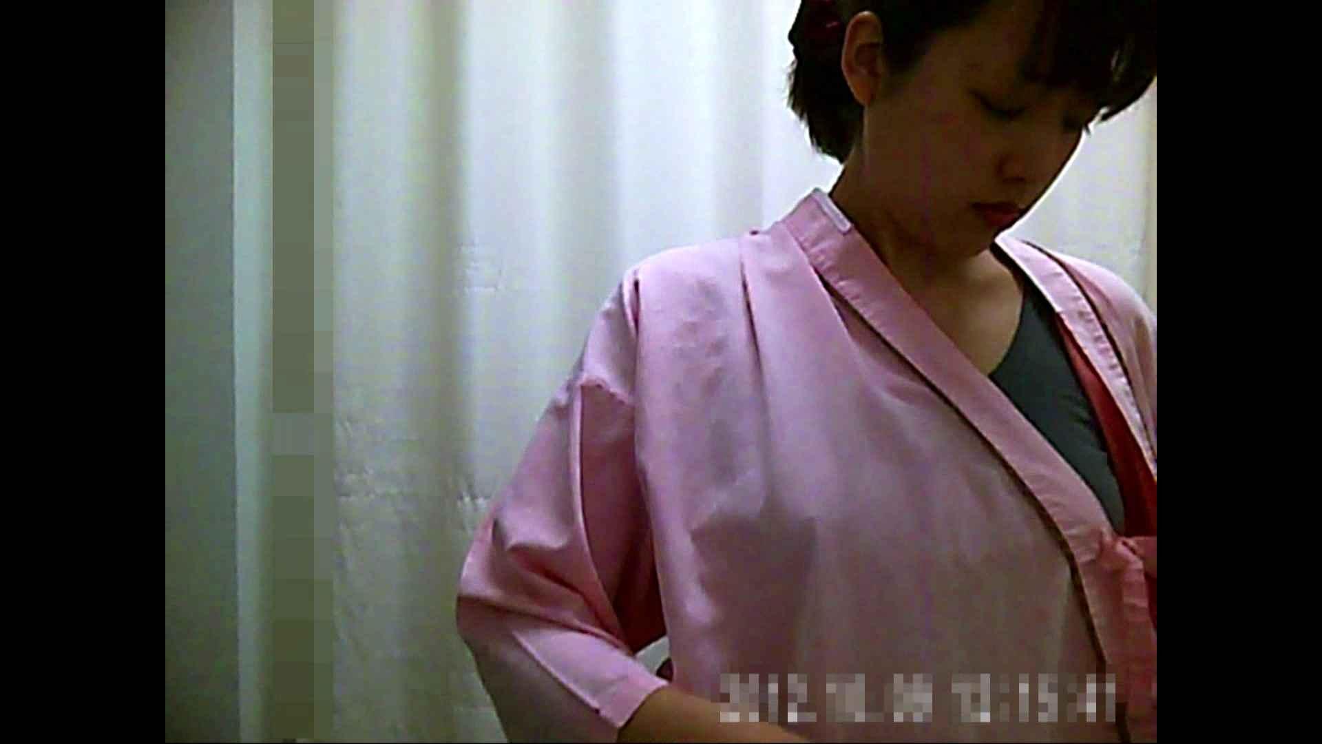 病院おもいっきり着替え! vol.230 貧乳 盗み撮り動画キャプチャ 81PIX 55