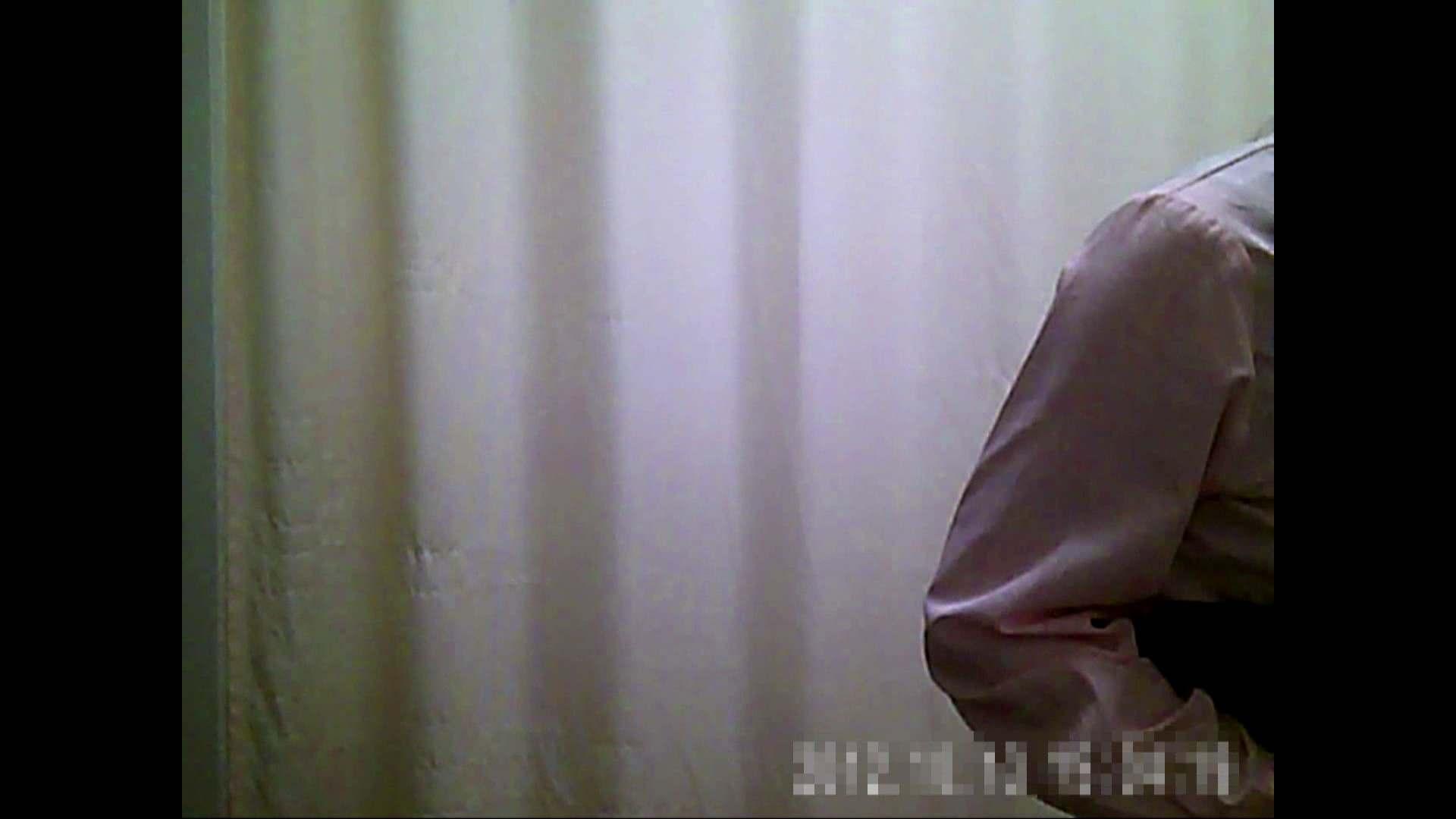 病院おもいっきり着替え! vol.237 乳首 隠し撮りオマンコ動画紹介 71PIX 68