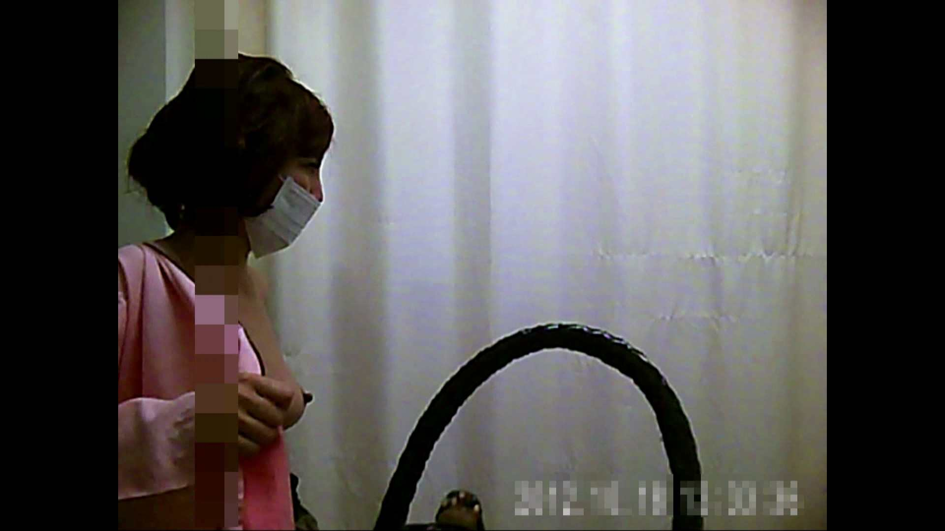 病院おもいっきり着替え! vol.244 乳首 隠し撮りオマンコ動画紹介 77PIX 3