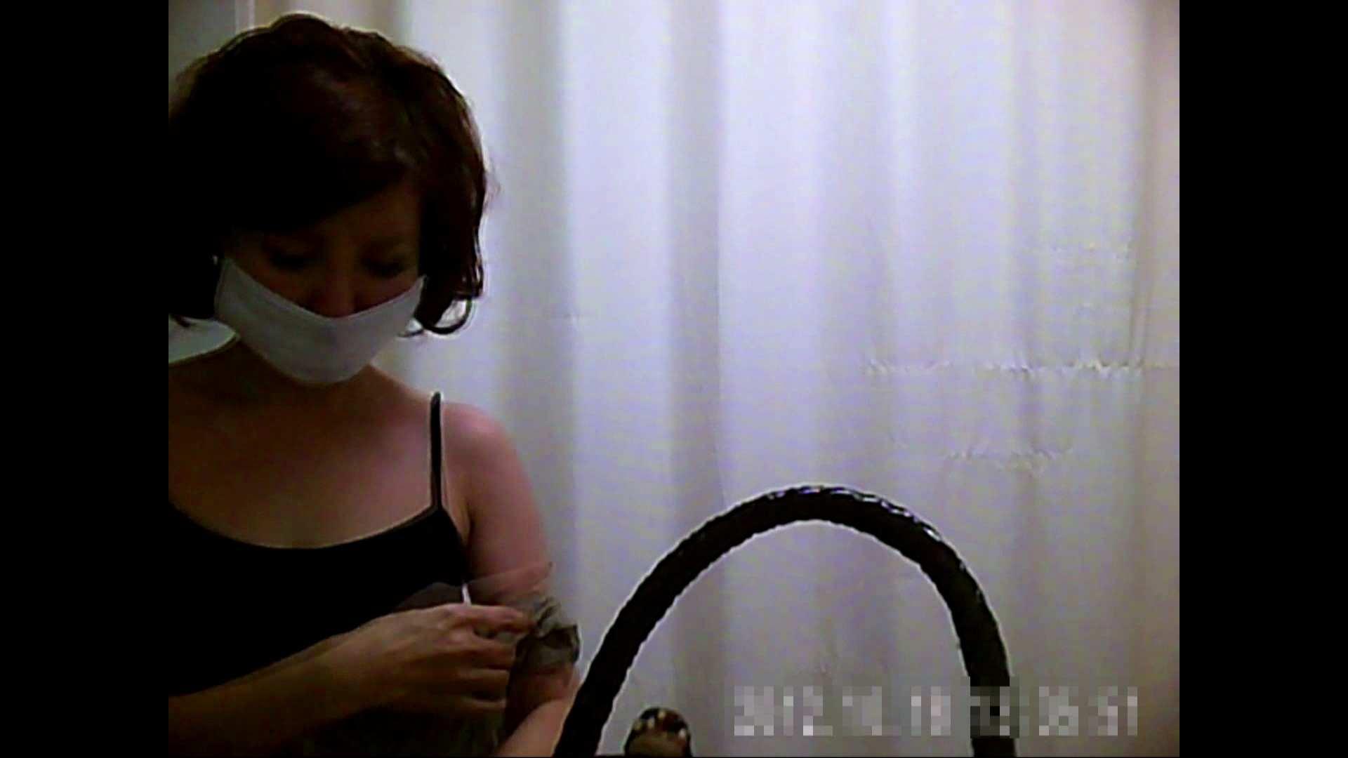 病院おもいっきり着替え! vol.244 乳首 隠し撮りオマンコ動画紹介 77PIX 24