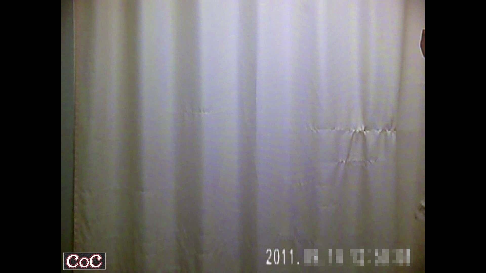 病院おもいっきり着替え! vol.24 盗撮 のぞき動画画像 100PIX 23