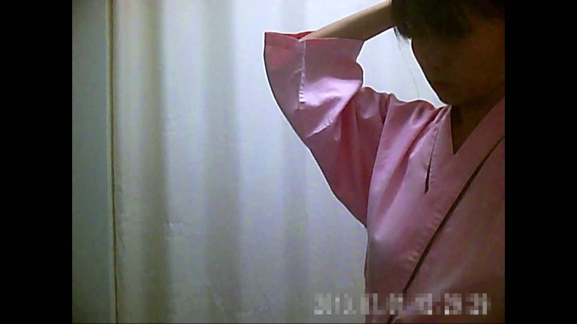病院おもいっきり着替え! vol.257 巨乳 盗み撮り動画キャプチャ 66PIX 4