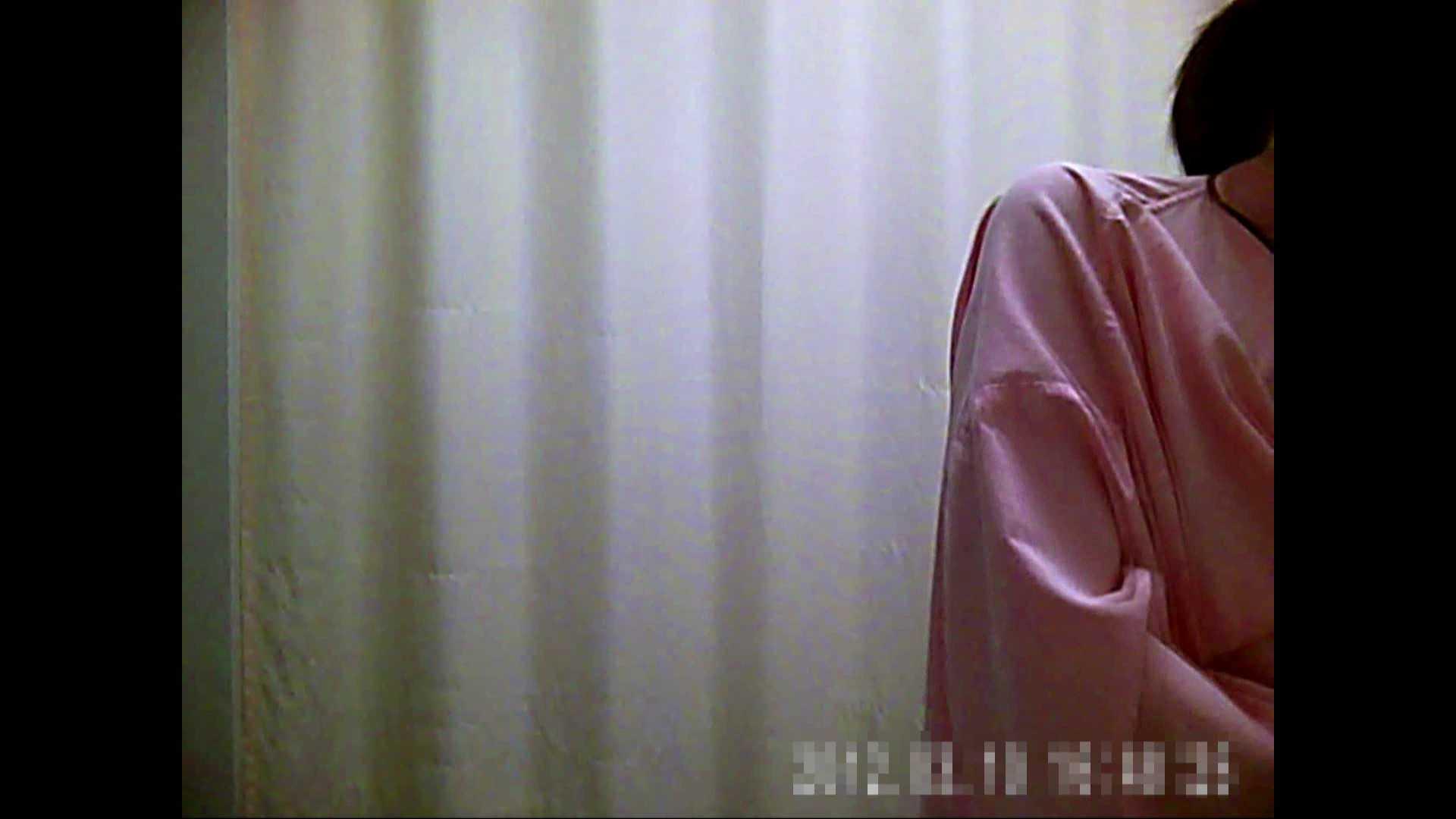病院おもいっきり着替え! vol.266 巨乳 盗み撮り動画キャプチャ 68PIX 4