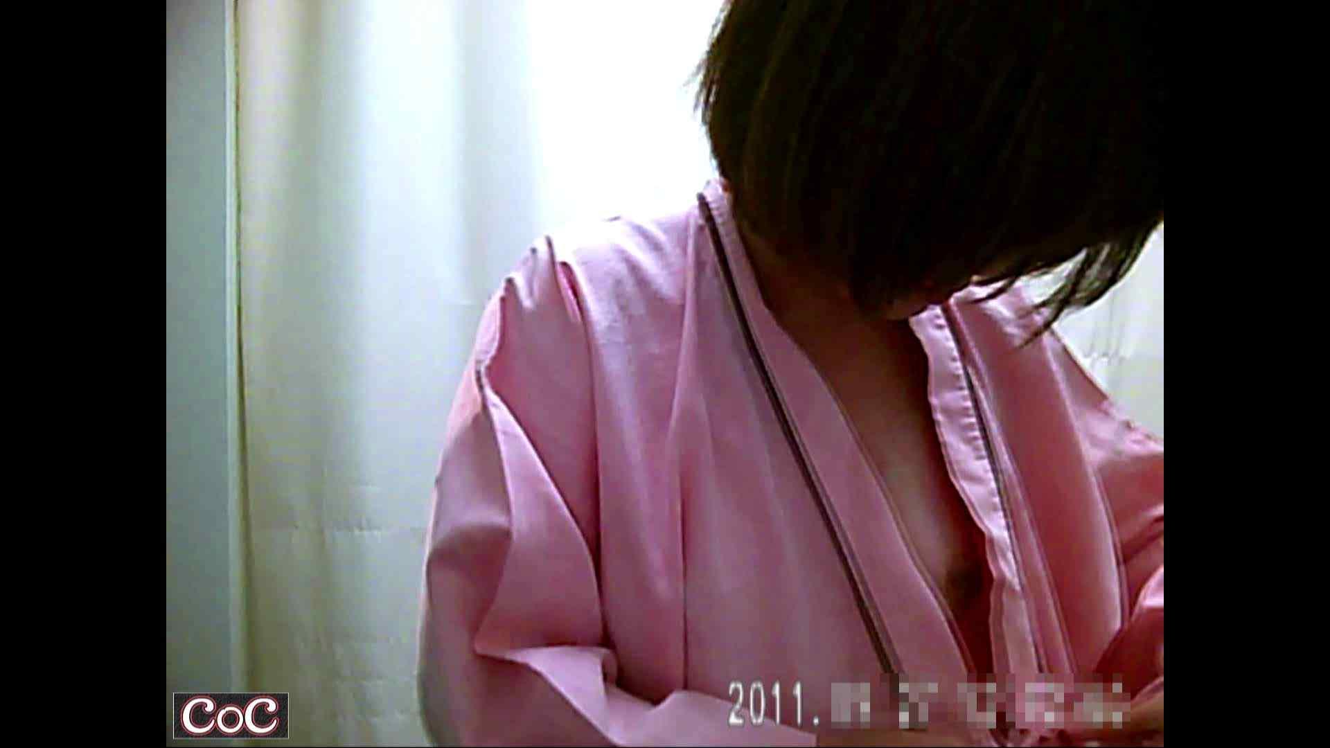 病院おもいっきり着替え! vol.37 着替え のぞき動画画像 82PIX 12