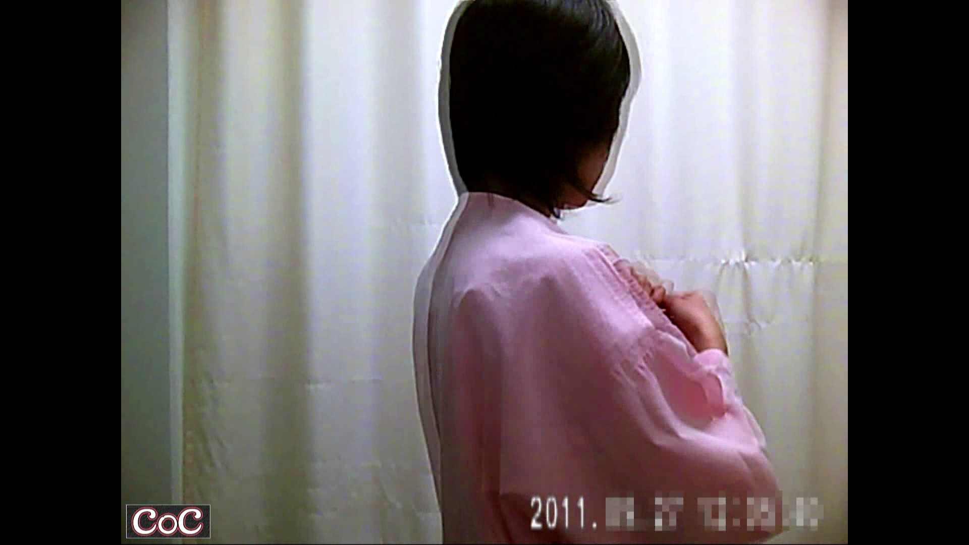 病院おもいっきり着替え! vol.37 着替え のぞき動画画像 82PIX 26