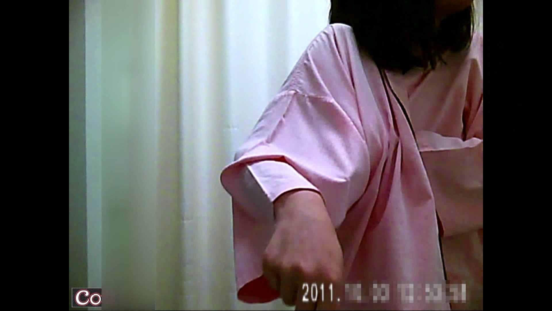 病院おもいっきり着替え! vol.48 盗撮 おめこ無修正動画無料 105PIX 2