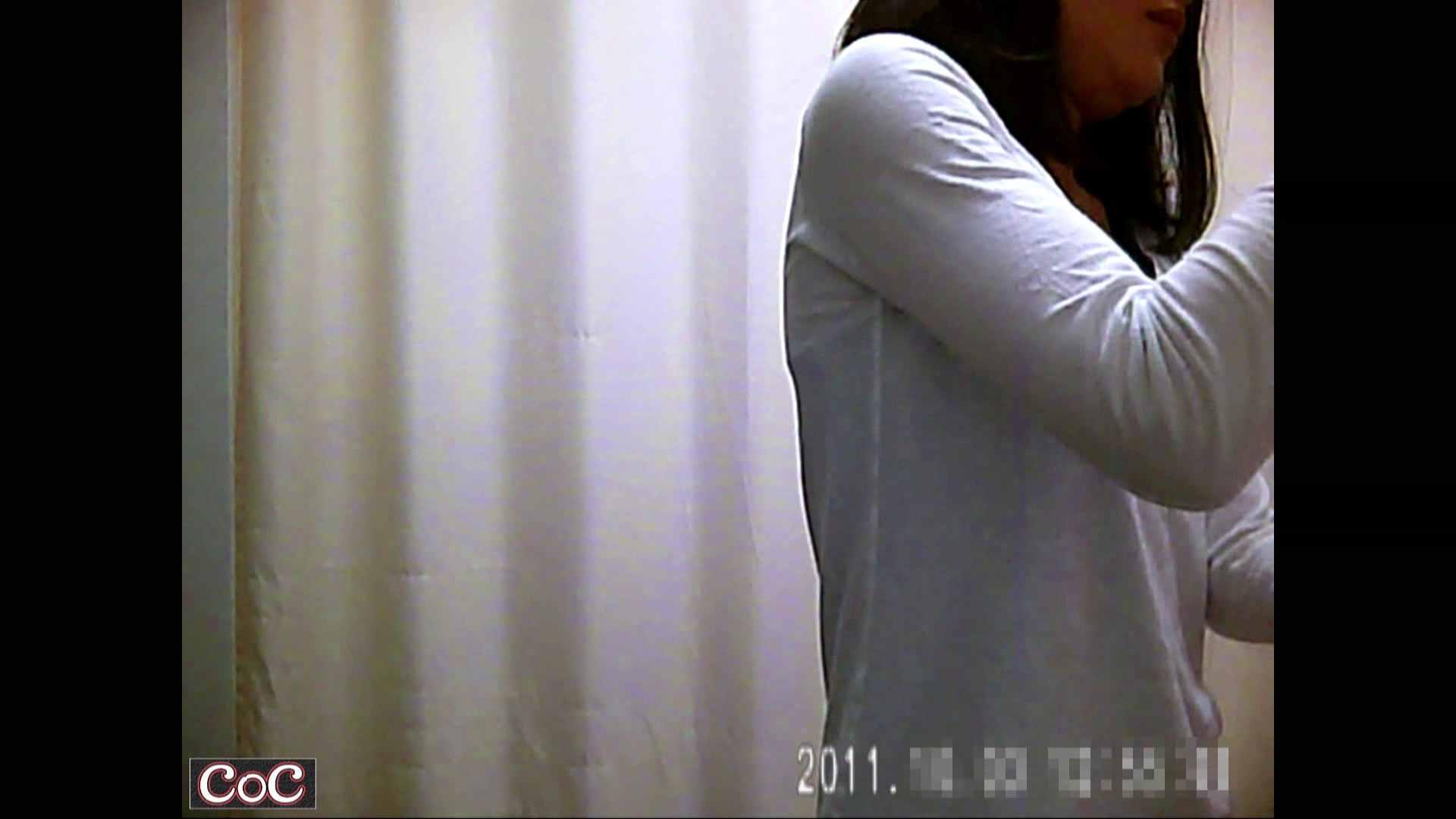 病院おもいっきり着替え! vol.48 おっぱい スケベ動画紹介 105PIX 31