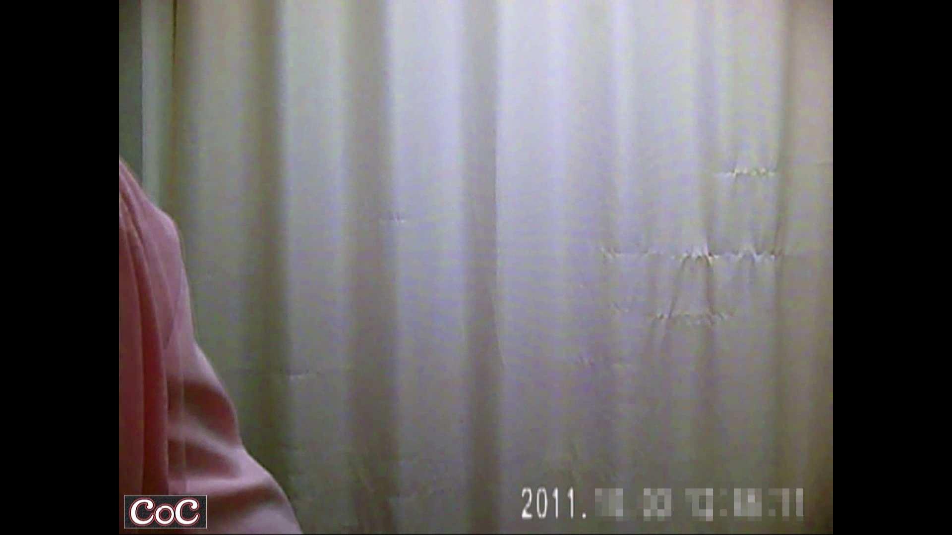 病院おもいっきり着替え! vol.48 乳首 アダルト動画キャプチャ 105PIX 67