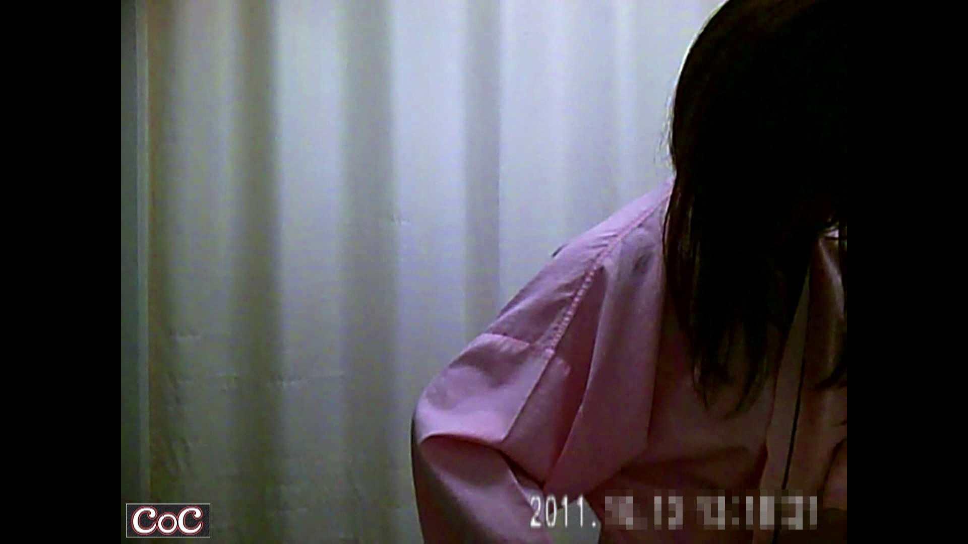 病院おもいっきり着替え! vol.57 乳首   巨乳  63PIX 36