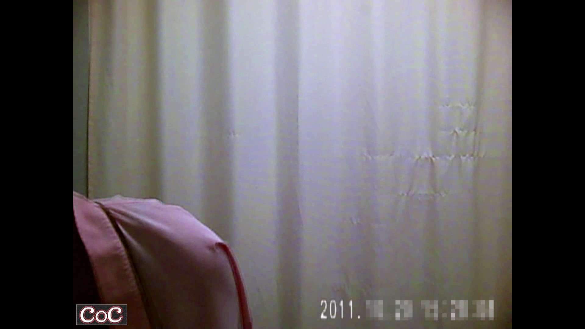 病院おもいっきり着替え! vol.65 乳首 エロ画像 76PIX 10