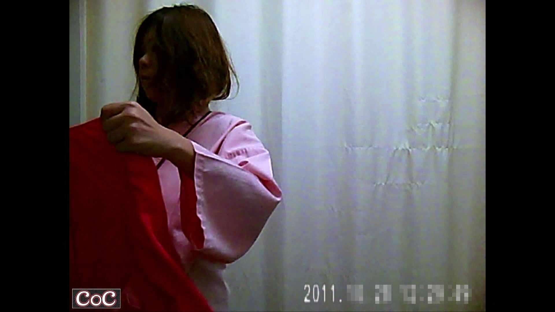 病院おもいっきり着替え! vol.75 巨乳 隠し撮りオマンコ動画紹介 95PIX 4