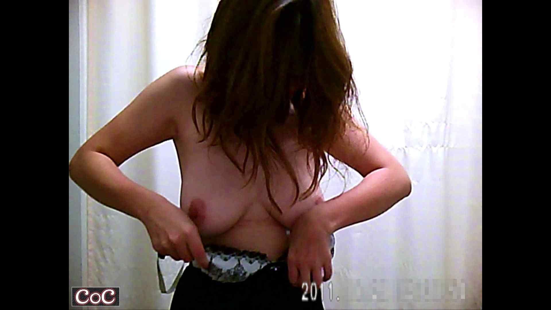 病院おもいっきり着替え! vol.75 巨乳 隠し撮りオマンコ動画紹介 95PIX 25