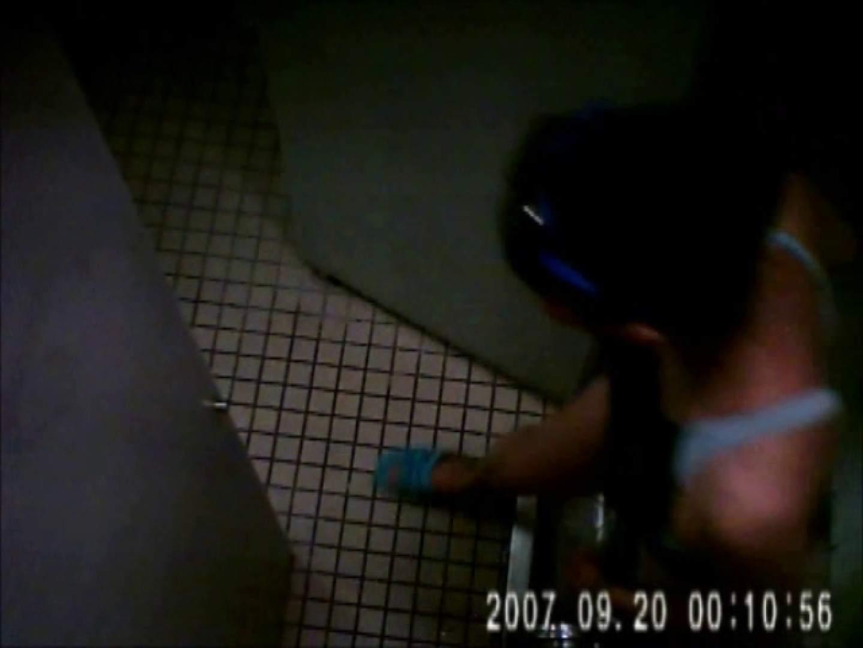 水泳大会選手の聖水 vol.037 水着  80PIX 18