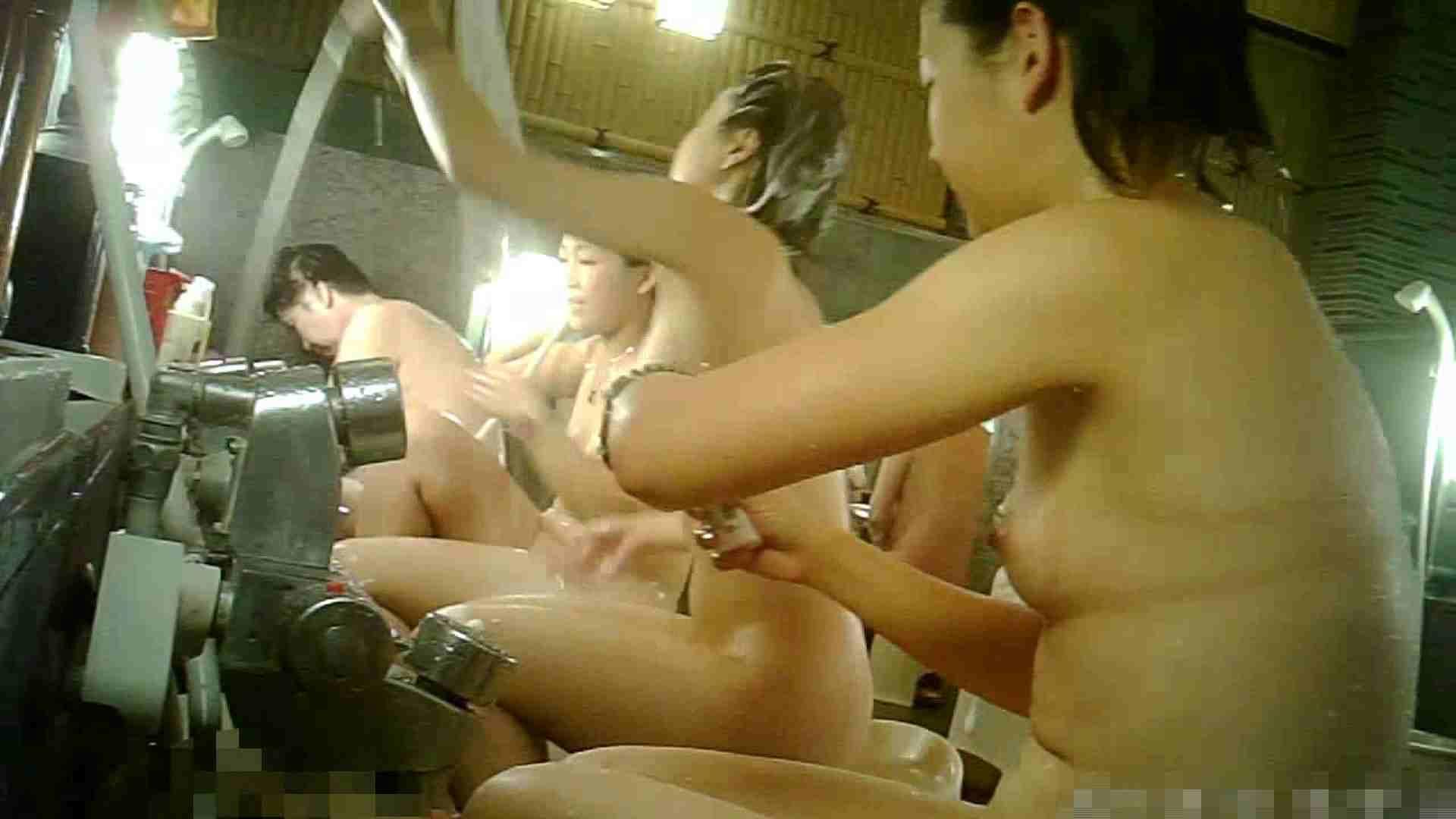 手を染めてしまった女性盗撮師の女風呂潜入記 vol.006 盗撮 AV無料動画キャプチャ 56PIX 17