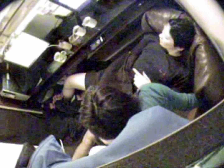 インターネットカフェの中で起こっている出来事 vol.013 カップルのセックス   OLヌード天国  107PIX 9