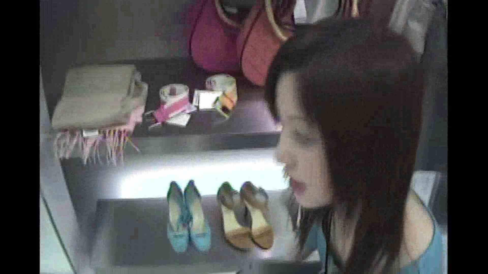 働く美女の谷間参拝 Vol.04 美女ヌード天国 オメコ動画キャプチャ 61PIX 38
