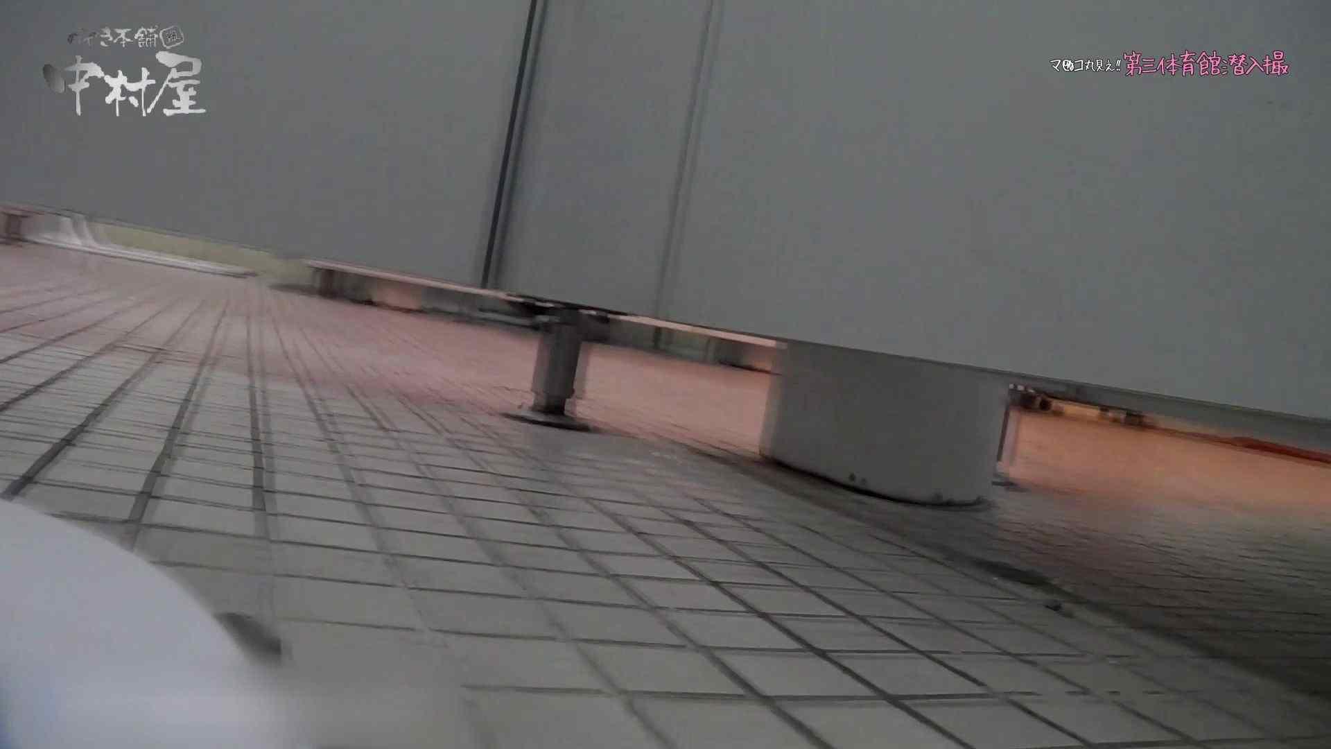 第三体育館File044長身のバレー部員が目の前の個室に入ってくれました。前編 アスリート のぞき動画画像 89PIX 33