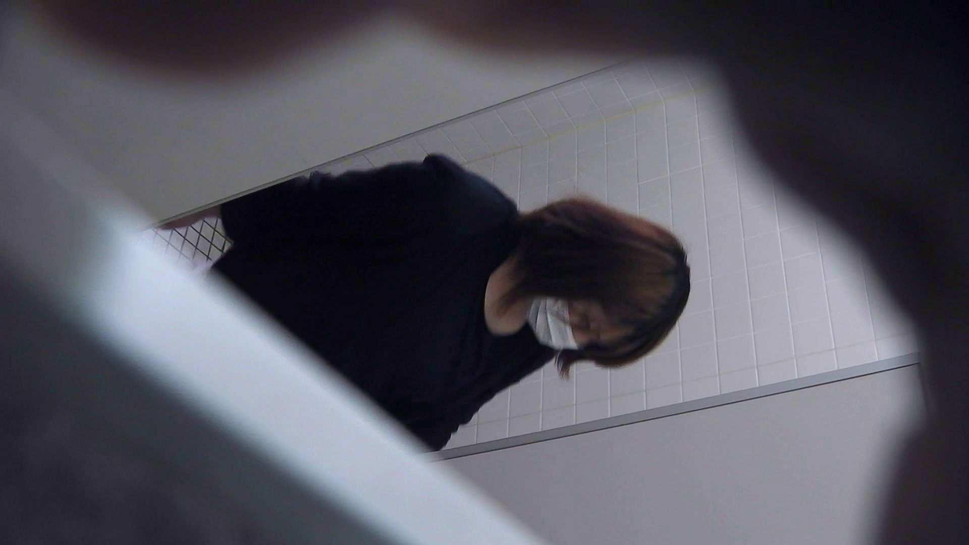 vol.03 命がけ潜伏洗面所! 薄毛がたまりません。 洗面所 | プライベート投稿  81PIX 37