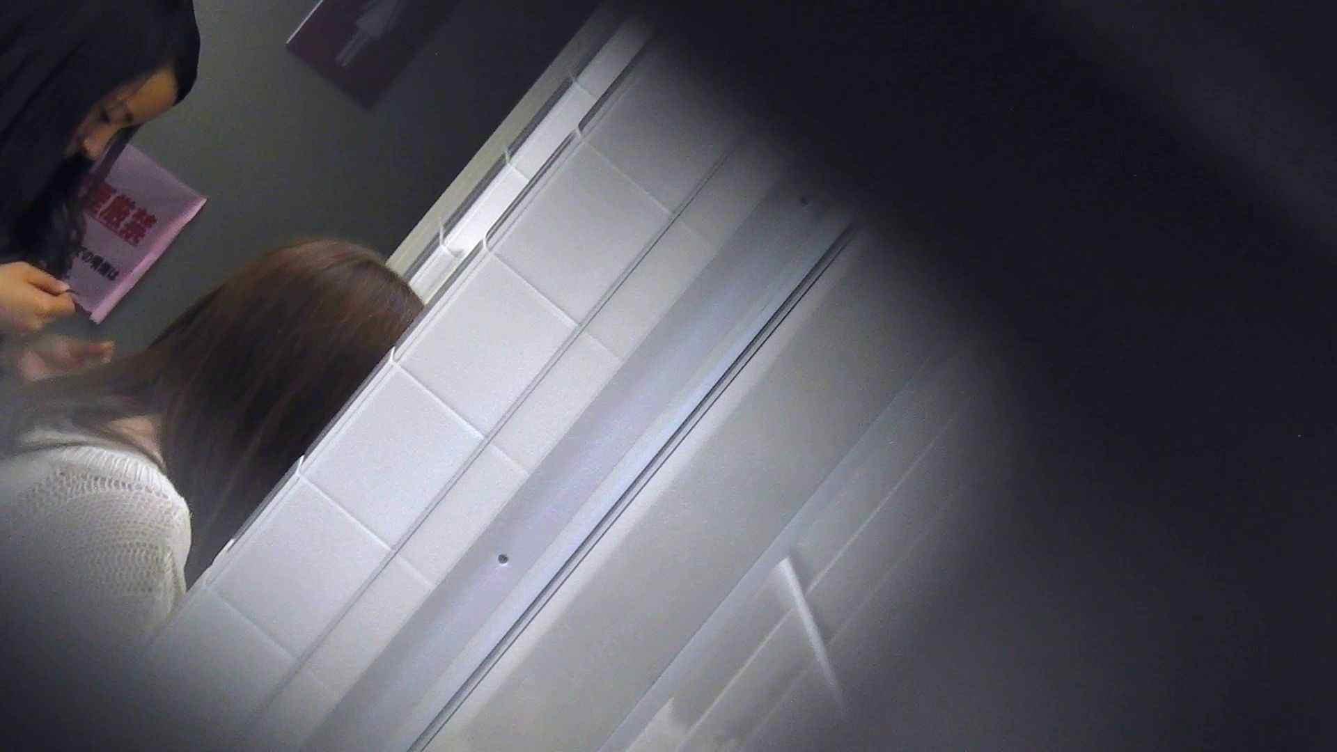 vol.03 命がけ潜伏洗面所! 薄毛がたまりません。 洗面所 | プライベート投稿  81PIX 73