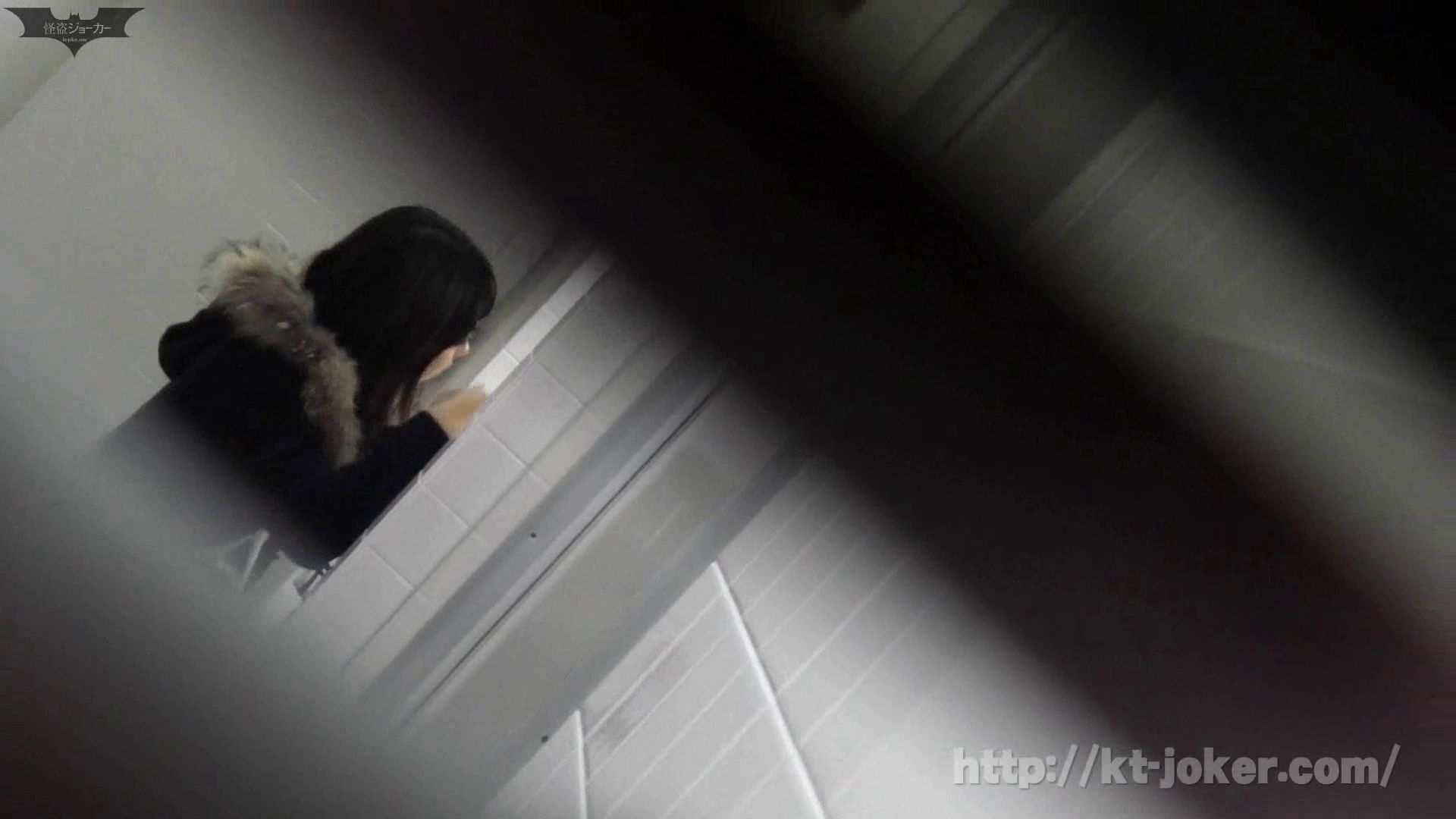 命がけ潜伏洗面所! vol.55 モデル級?「いやモデルだね!」な美女登場! OLヌード天国 隠し撮りオマンコ動画紹介 96PIX 77