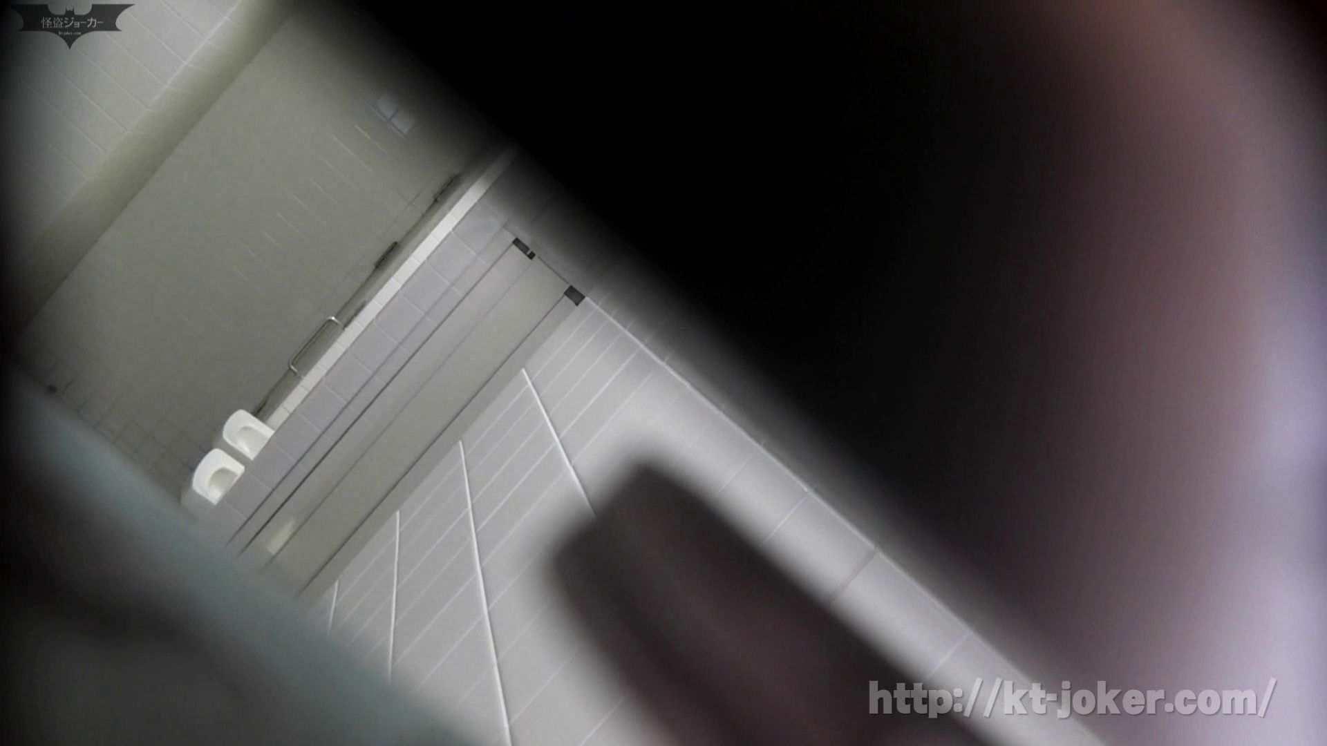命がけ潜伏洗面所! vol.65 無謀に通路に飛び出て一番明るいフロント撮り実現、見所満載 OLヌード天国  84PIX 66