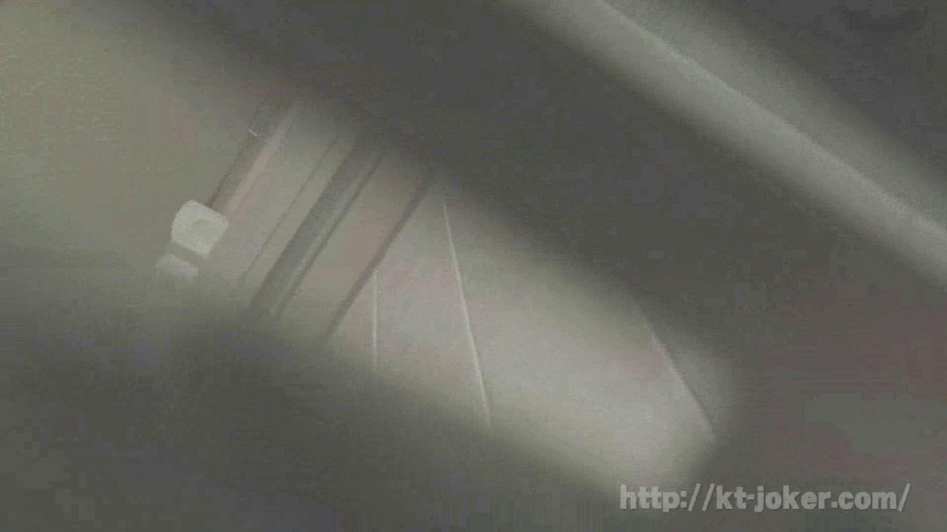 命がけ潜伏洗面所! vol.69 あのかわいい子がついフロント撮り実演 洗面所  83PIX 9