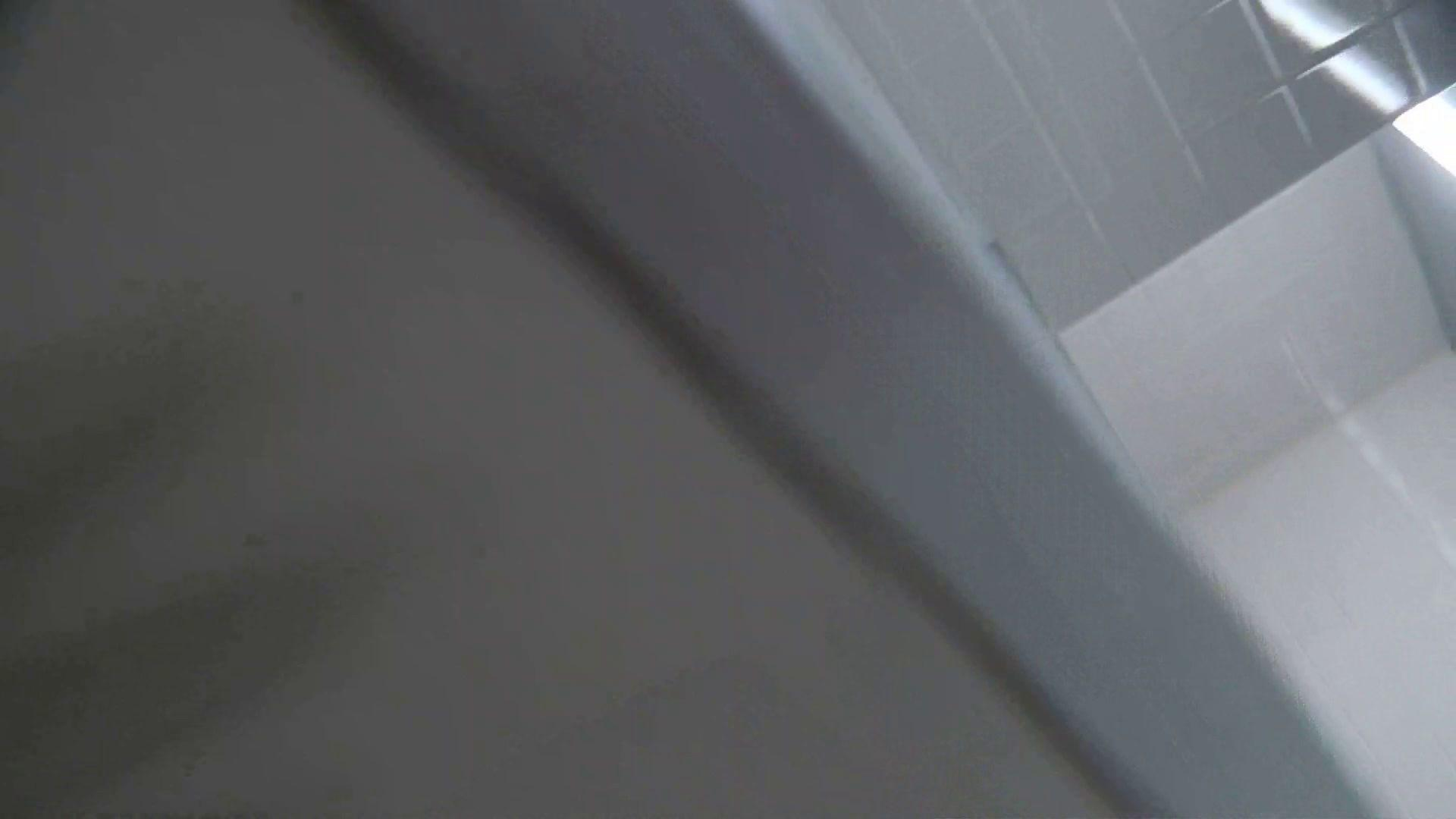 vol.09 命がけ潜伏洗面所! 残念!パンツについちゃいました。 OLヌード天国  103PIX 60